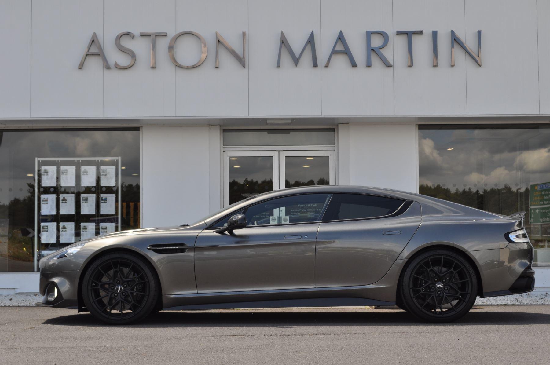 Aston Martin Rapide S Rapide AMR image 2