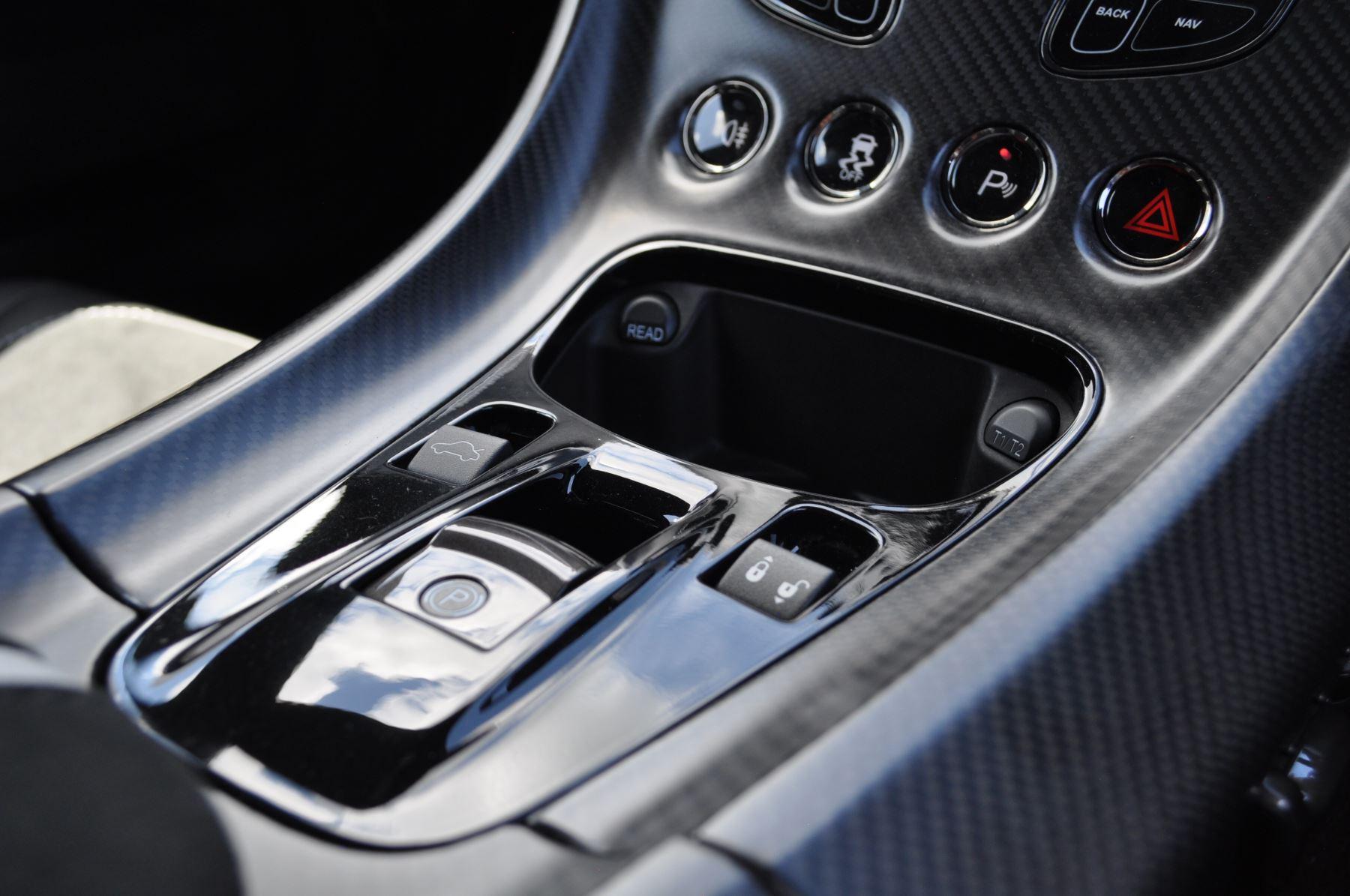 Aston Martin Rapide S Rapide AMR image 14