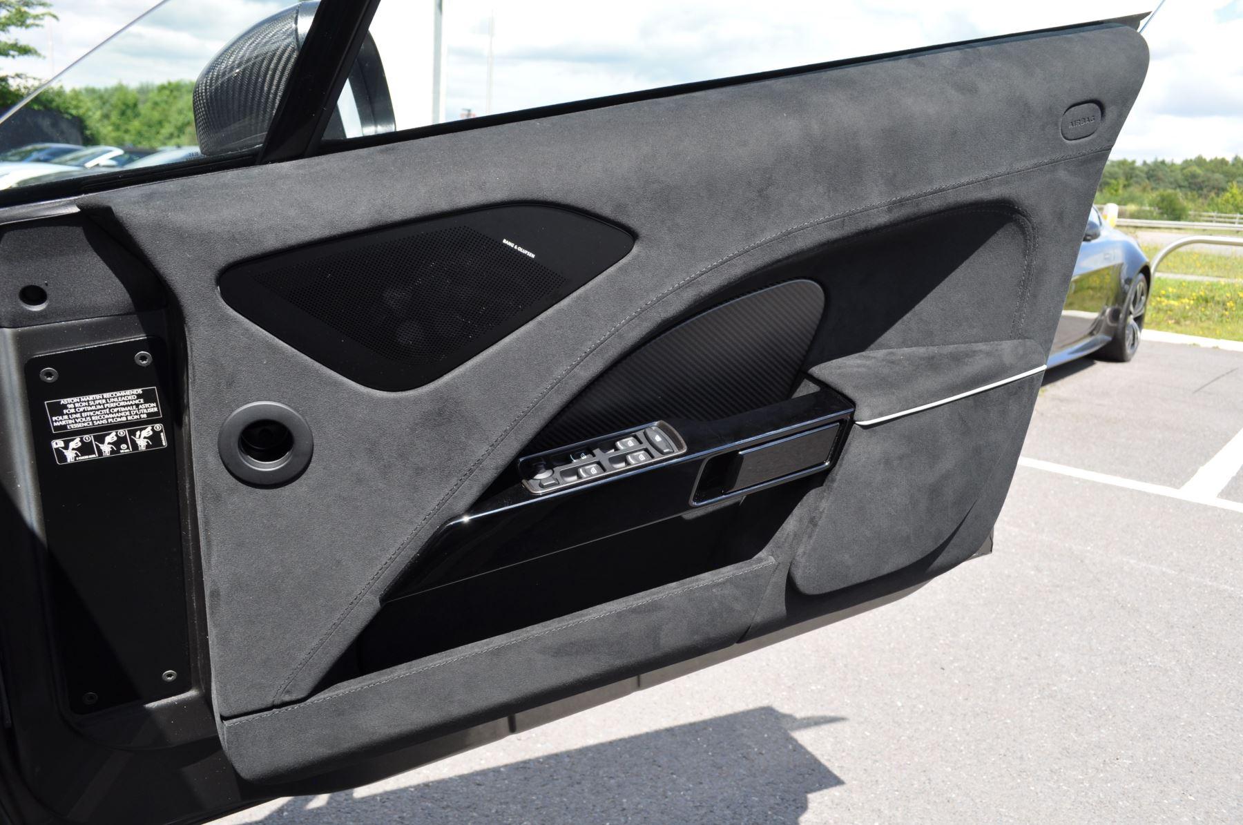 Aston Martin Rapide S Rapide AMR image 16
