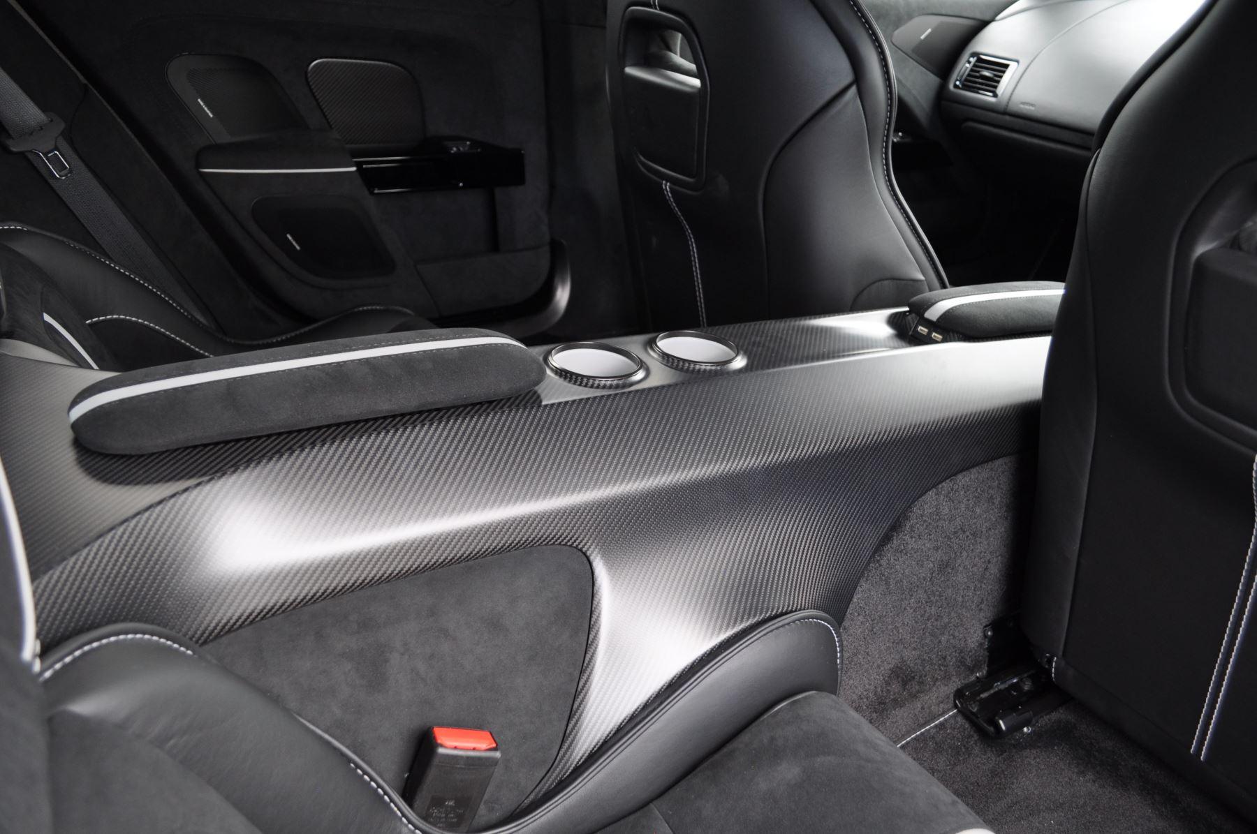Aston Martin Rapide S Rapide AMR image 20