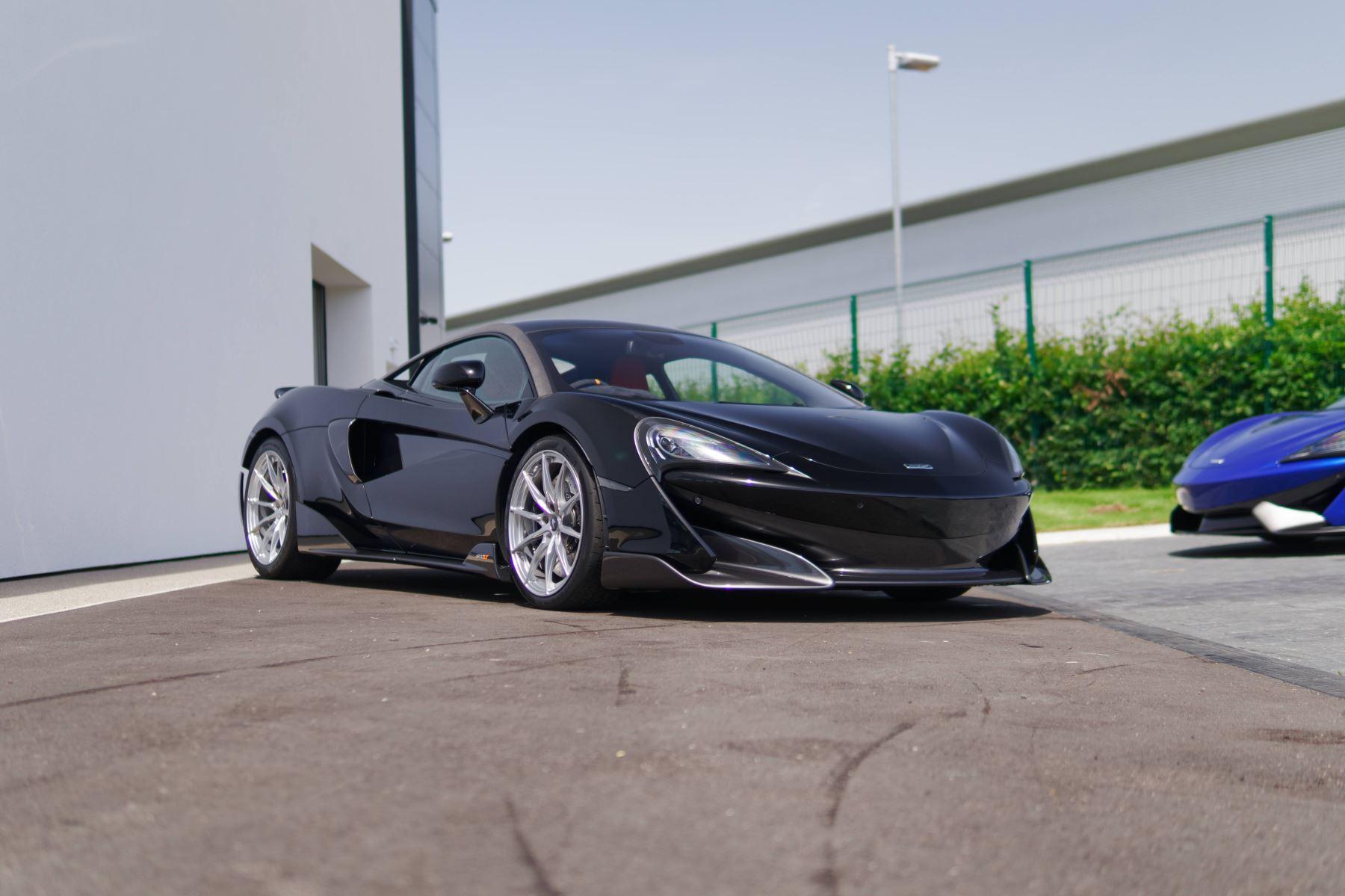 McLaren 600LT Coupe  image 13