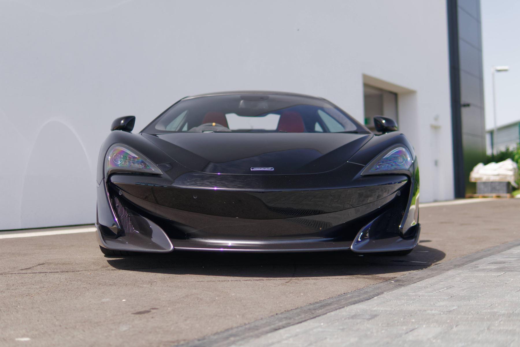 McLaren 600LT Coupe  image 7