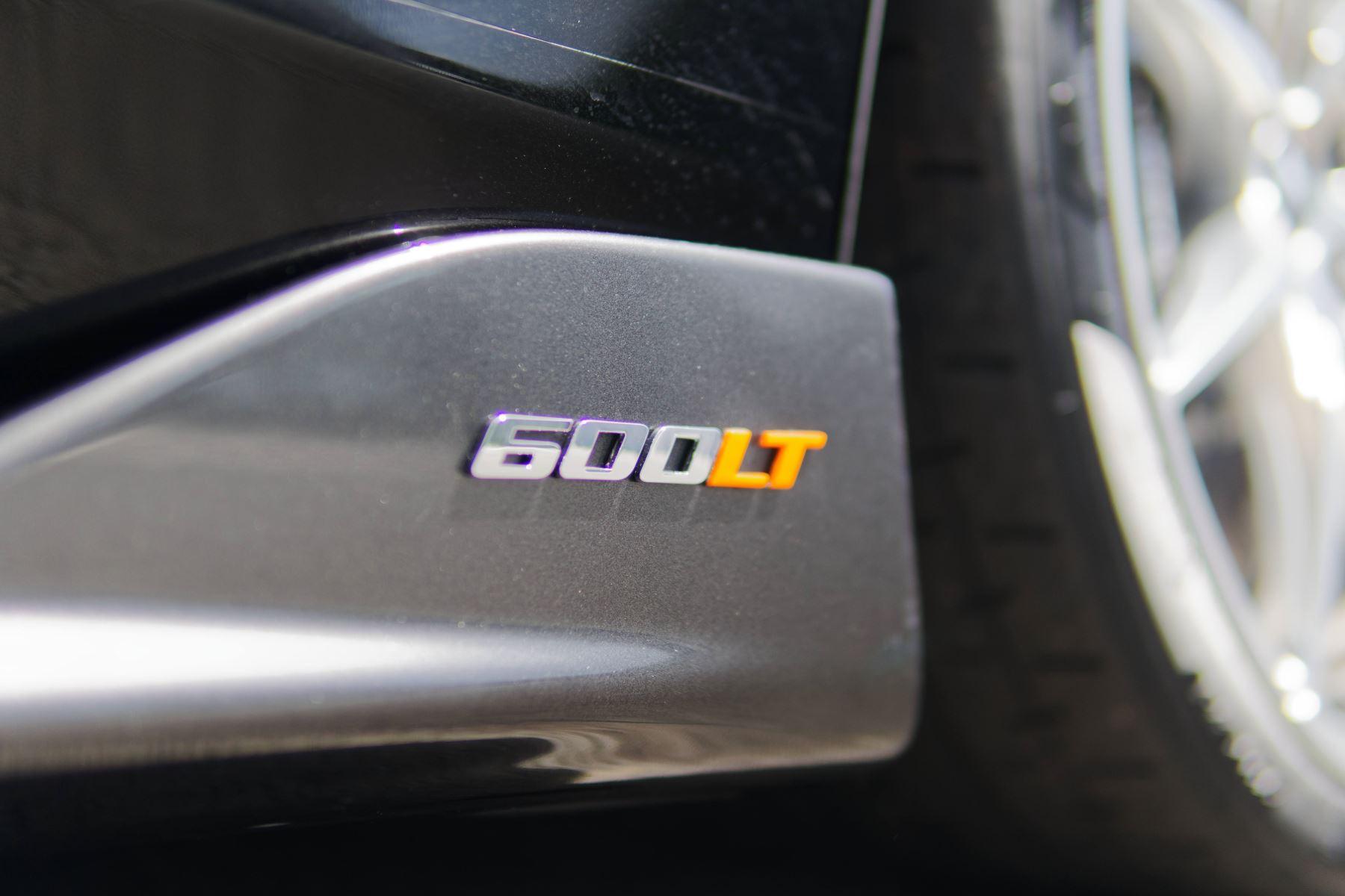McLaren 600LT Coupe  image 18