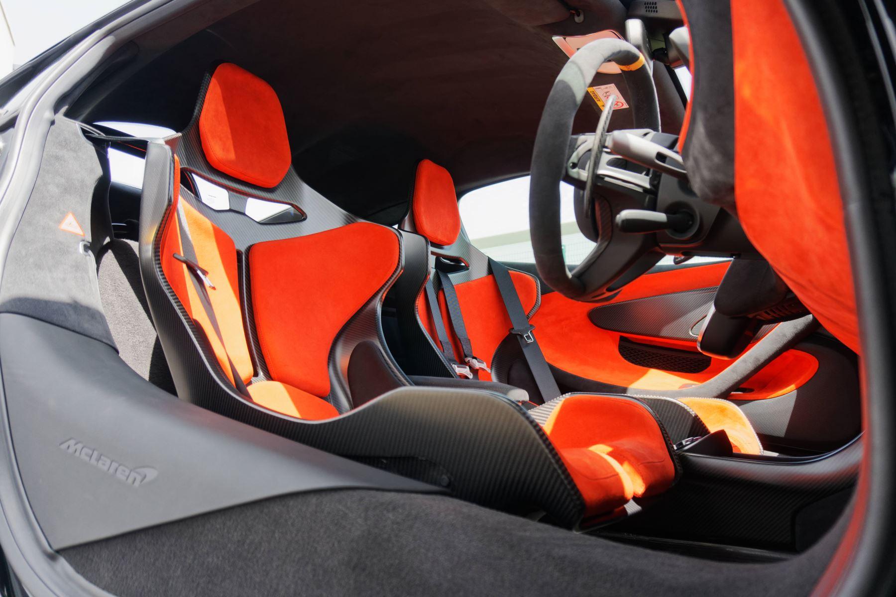 McLaren 600LT Coupe  image 26
