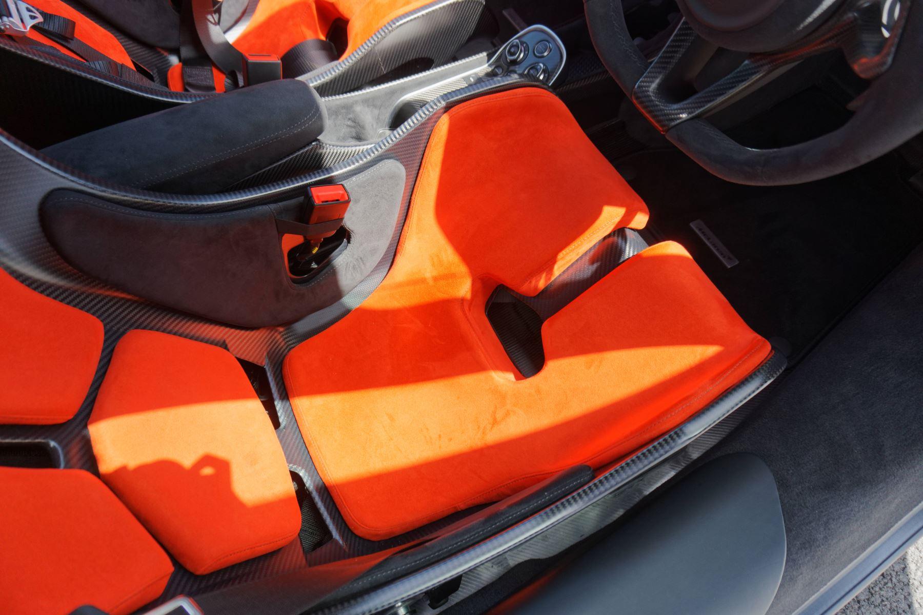 McLaren 600LT Coupe  image 27