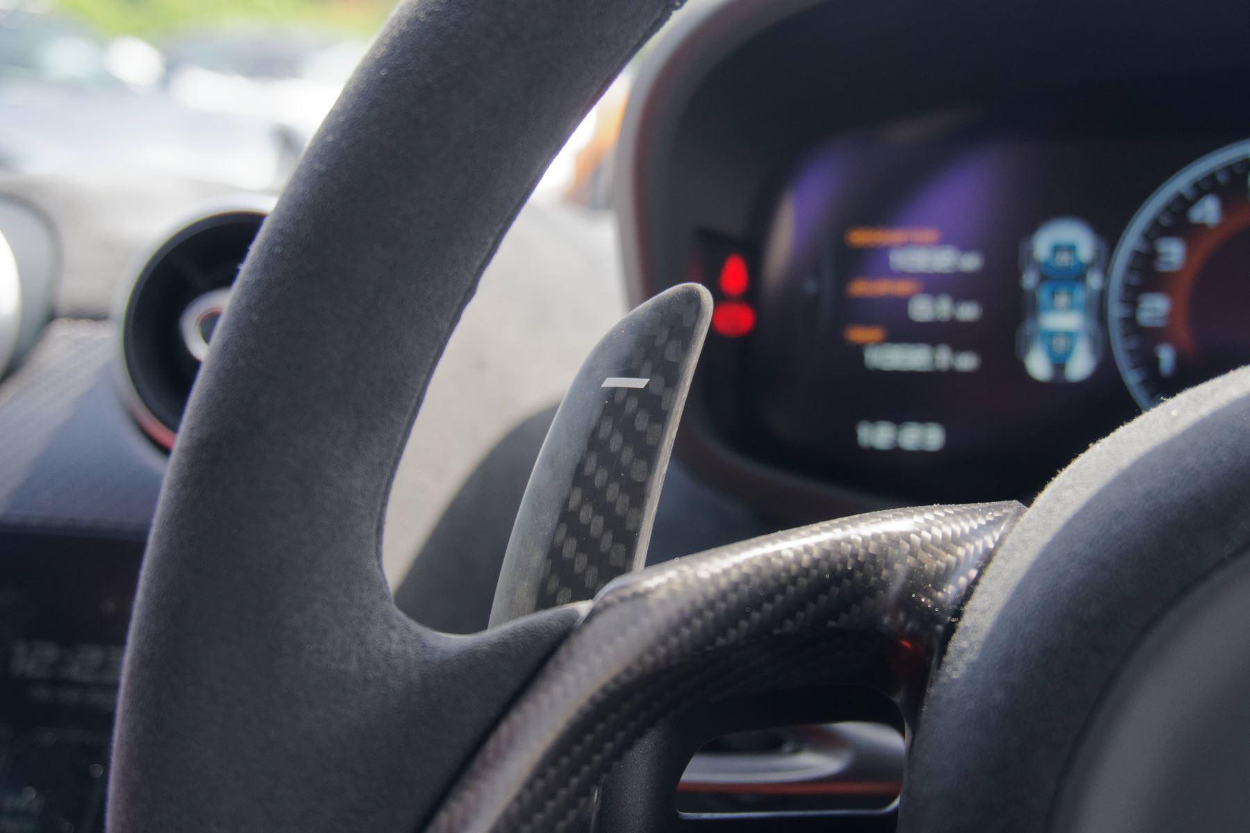 McLaren 600LT Coupe  image 34