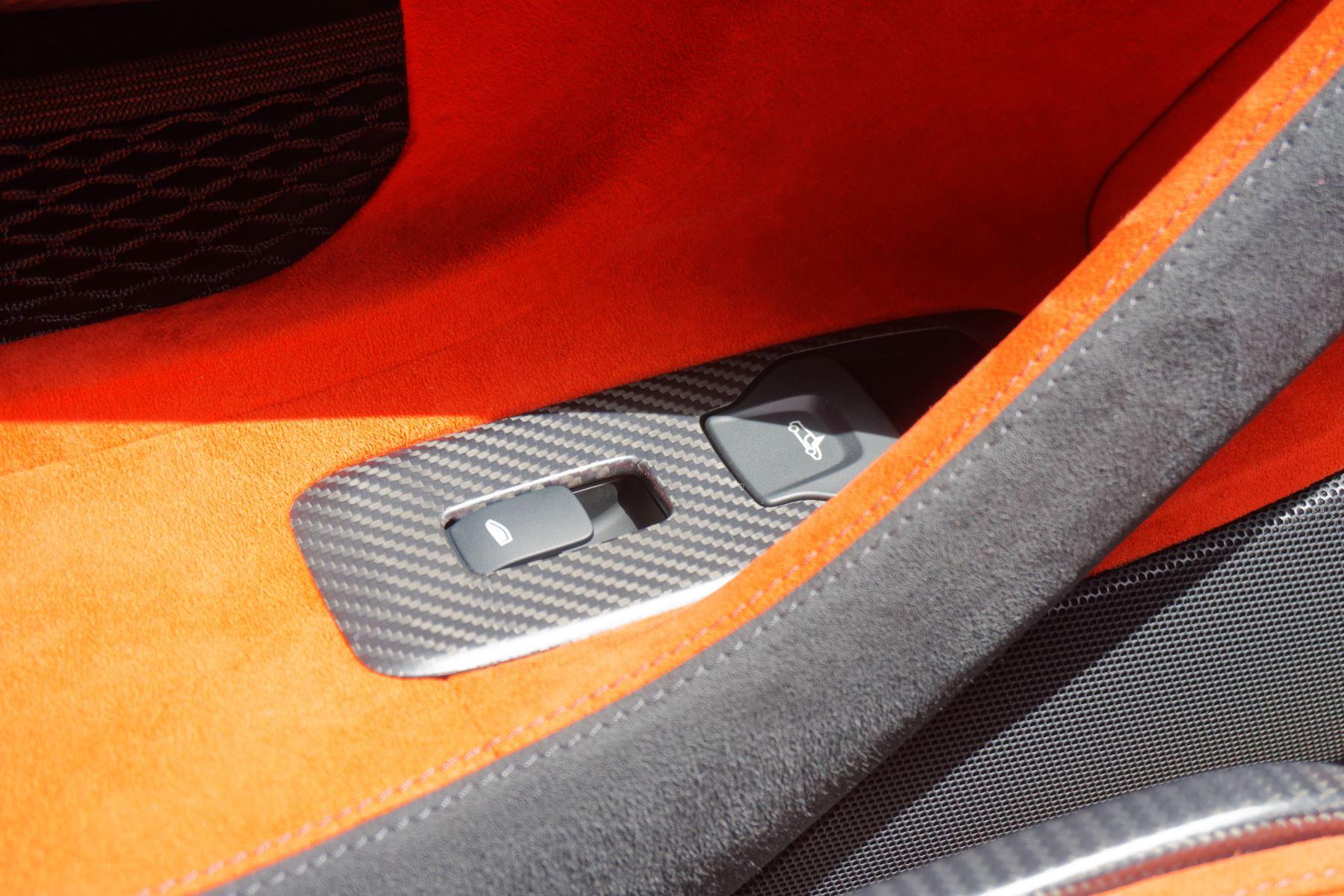 McLaren 600LT Coupe  image 46