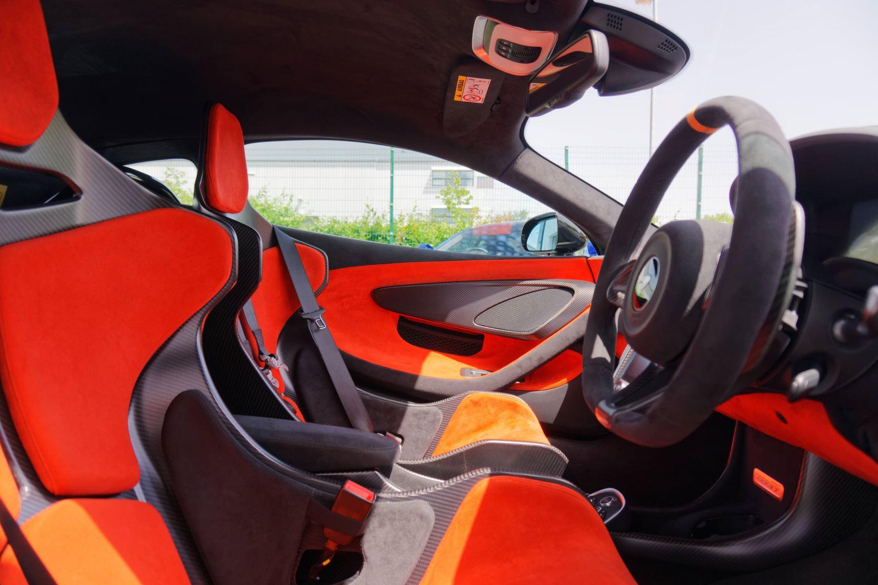 McLaren 600LT Coupe  image 47
