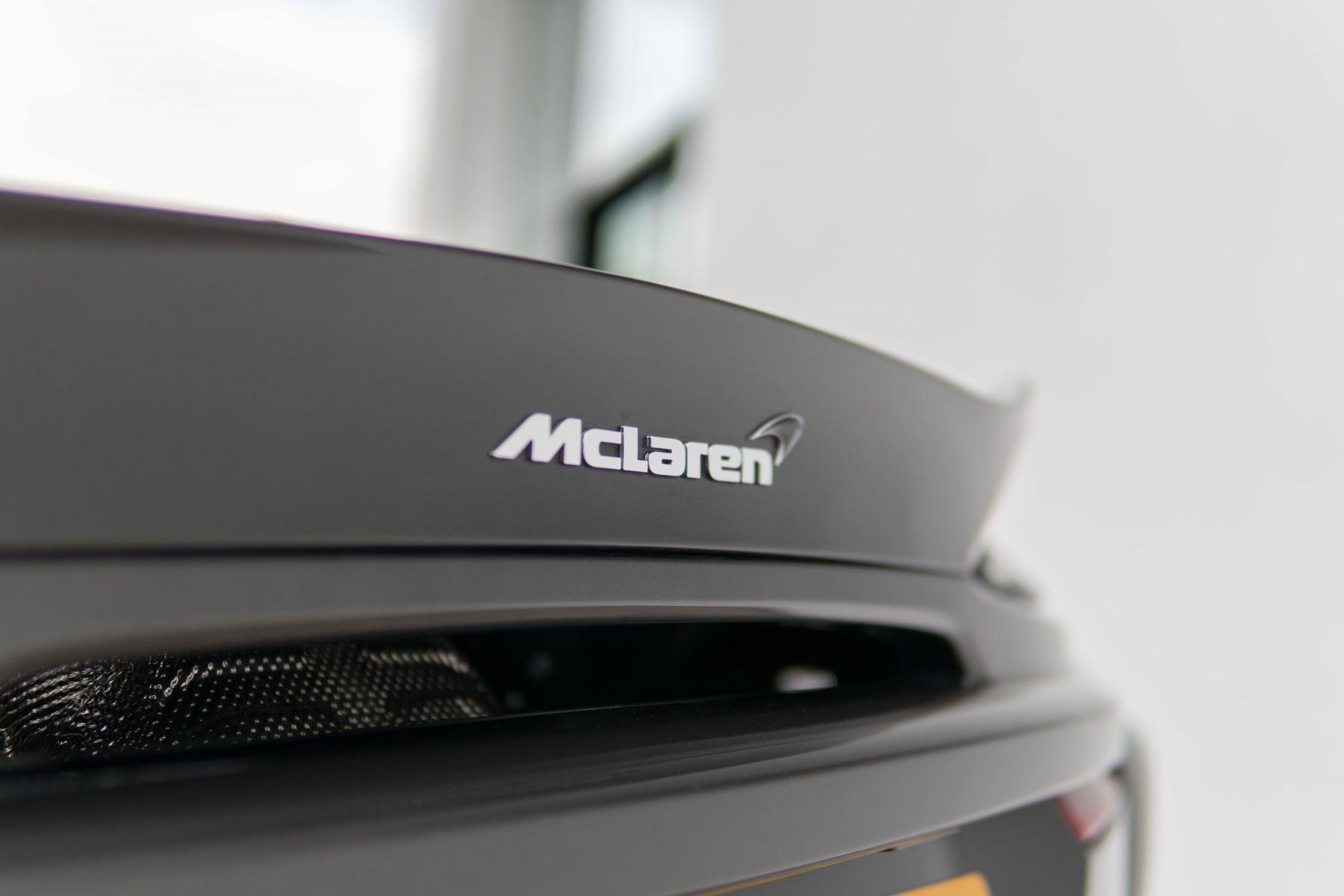 McLaren 570S Coupe V8 2dr SSG Auto Coupe image 13