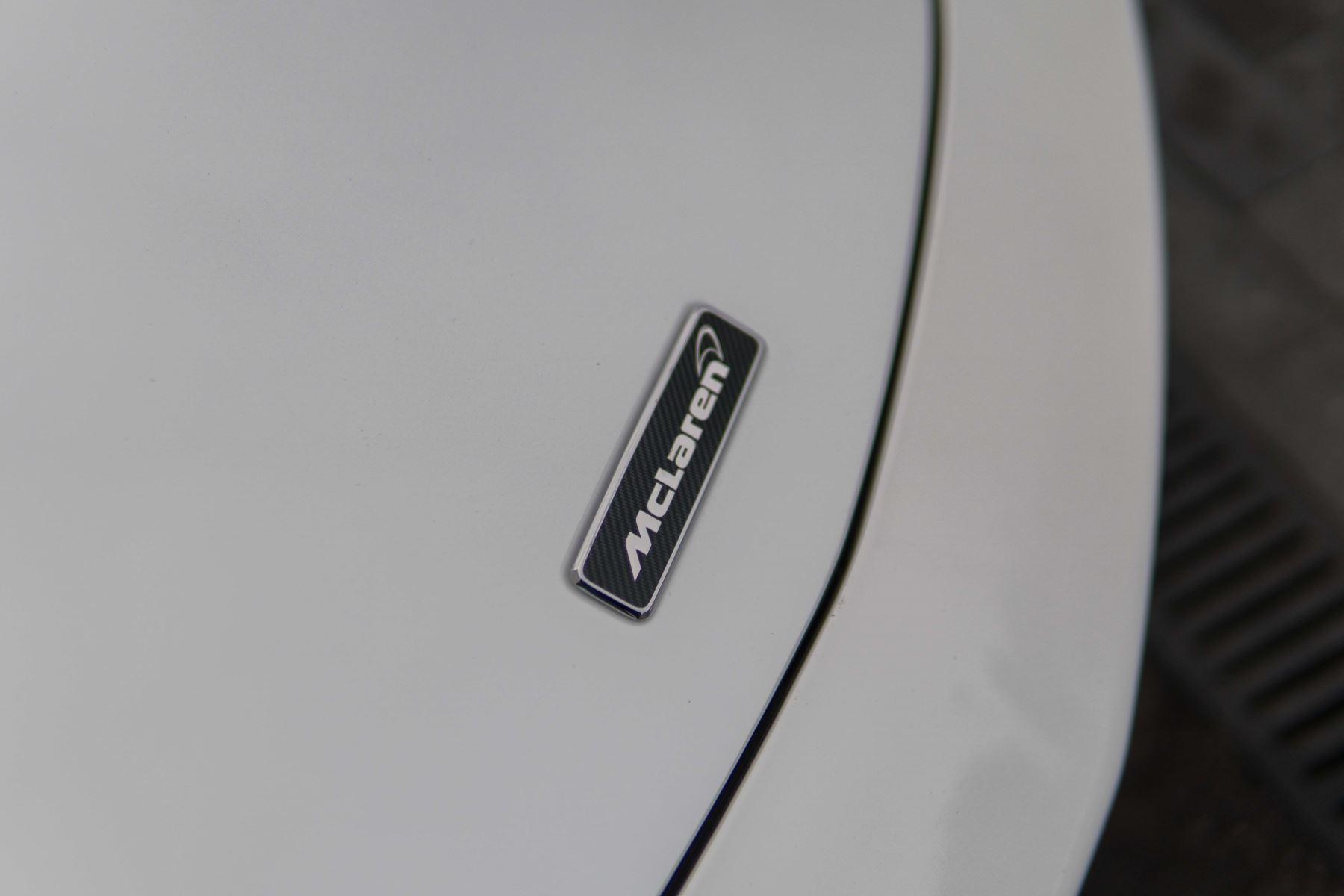McLaren 570S Coupe V8 2dr SSG Auto Coupe image 17