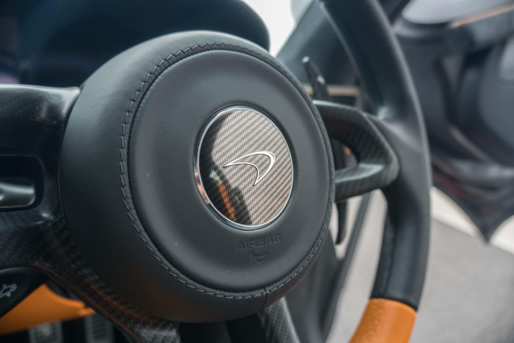 McLaren 570S Coupe V8 2dr SSG Auto Coupe image 22
