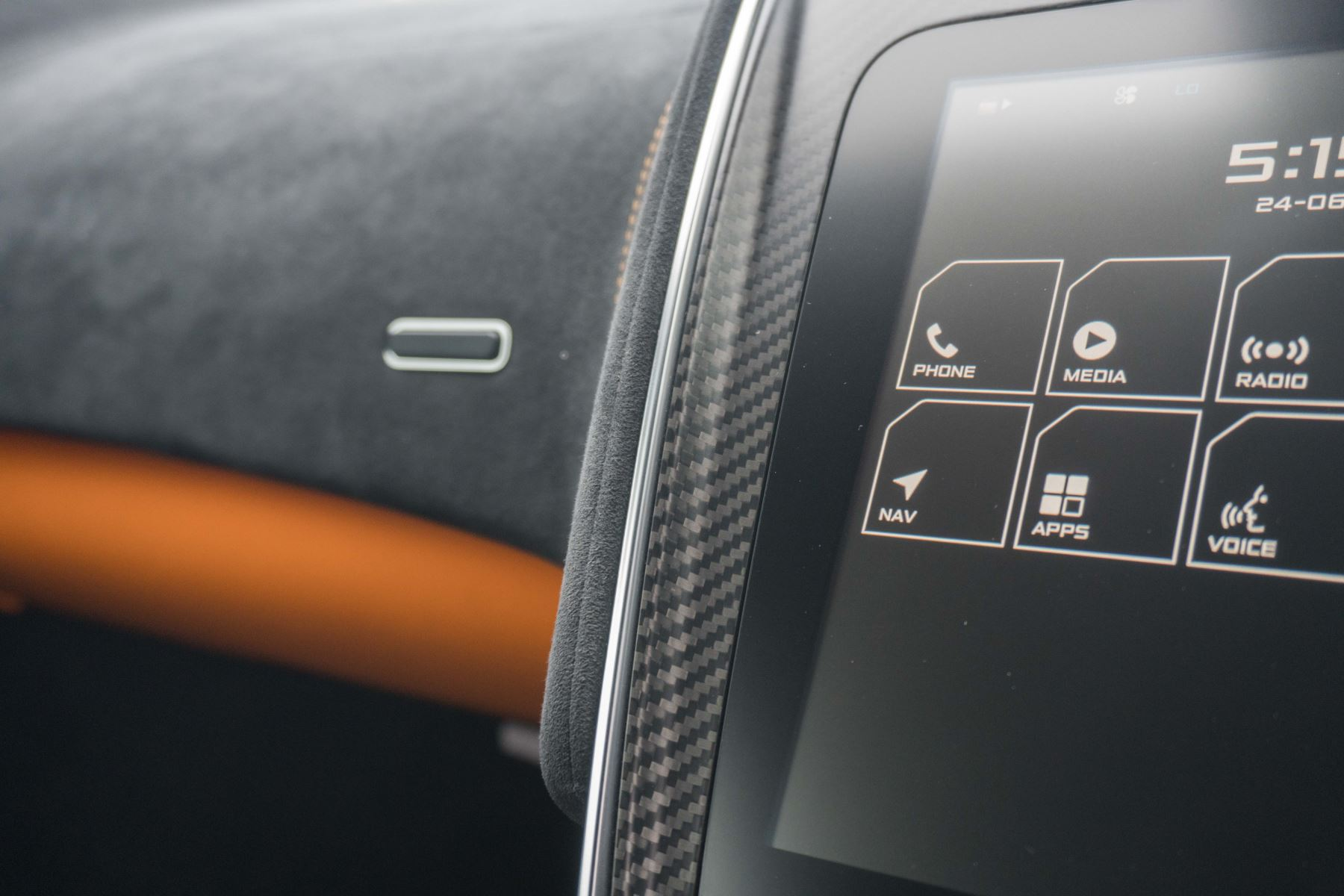 McLaren 570S Coupe V8 2dr SSG Auto Coupe image 25
