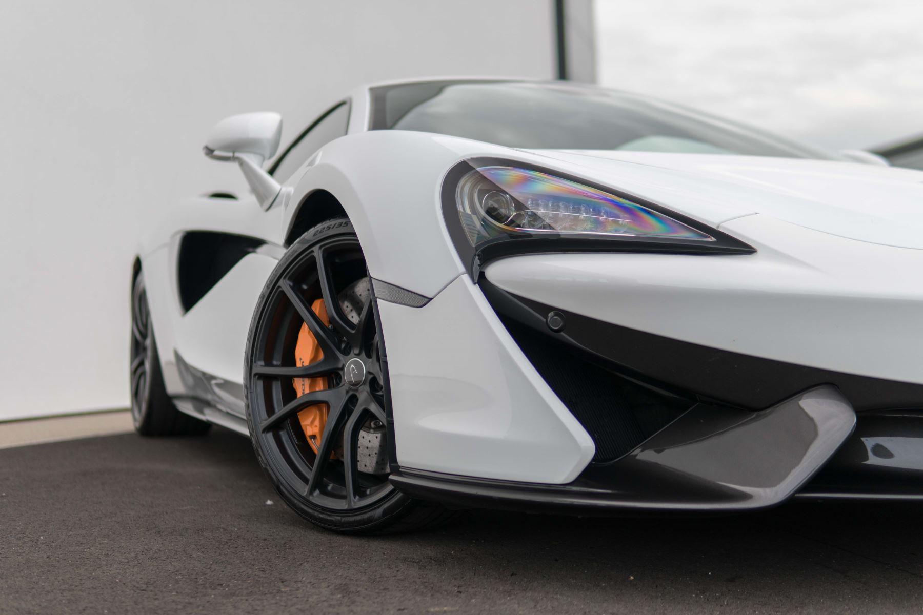 McLaren 570S Coupe V8 2dr SSG Auto Coupe image 50