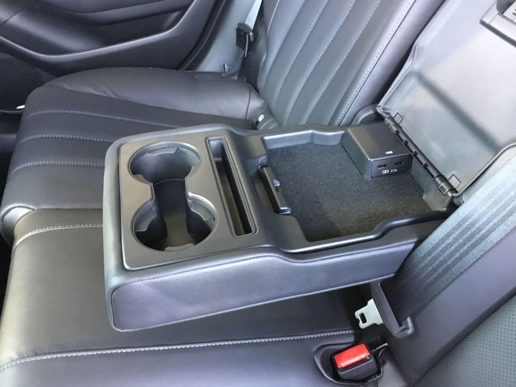 Mazda 6 2.2d [184] Sport Nav+ 5dr WITH MAZDA SAFETY PACK image 13
