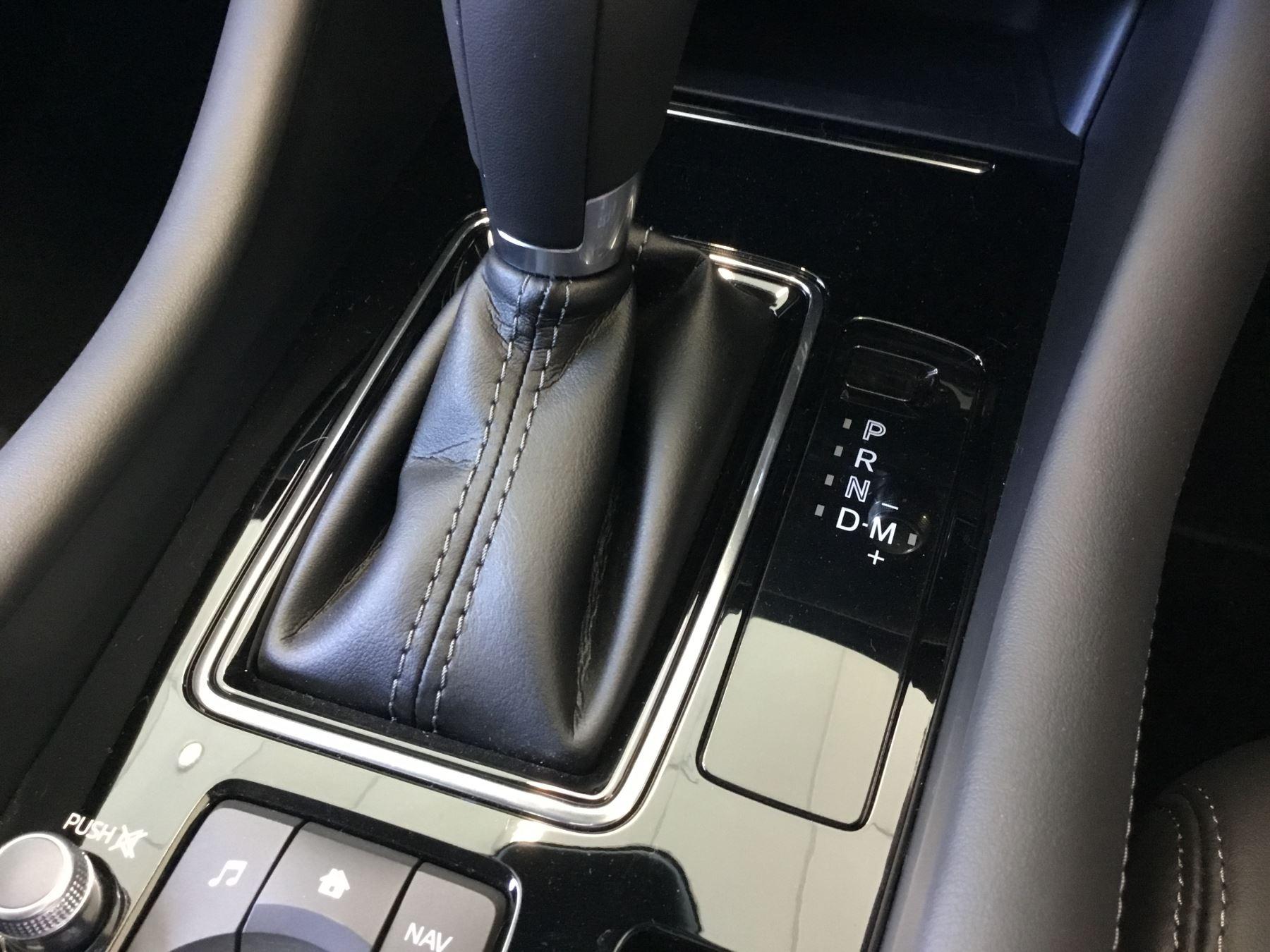 Mazda 6 2.2d [184] Sport Nav+ 5dr WITH MAZDA SAFETY PACK image 19