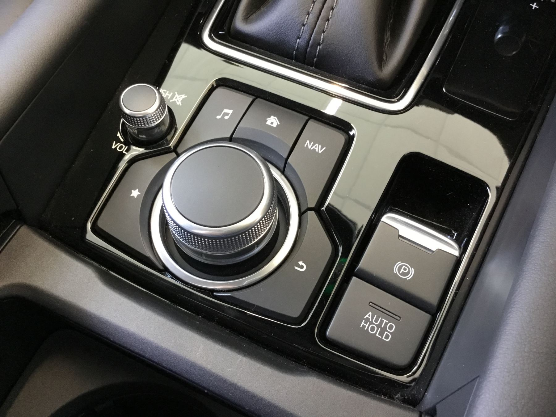 Mazda 6 2.2d [184] Sport Nav+ 5dr WITH MAZDA SAFETY PACK image 20