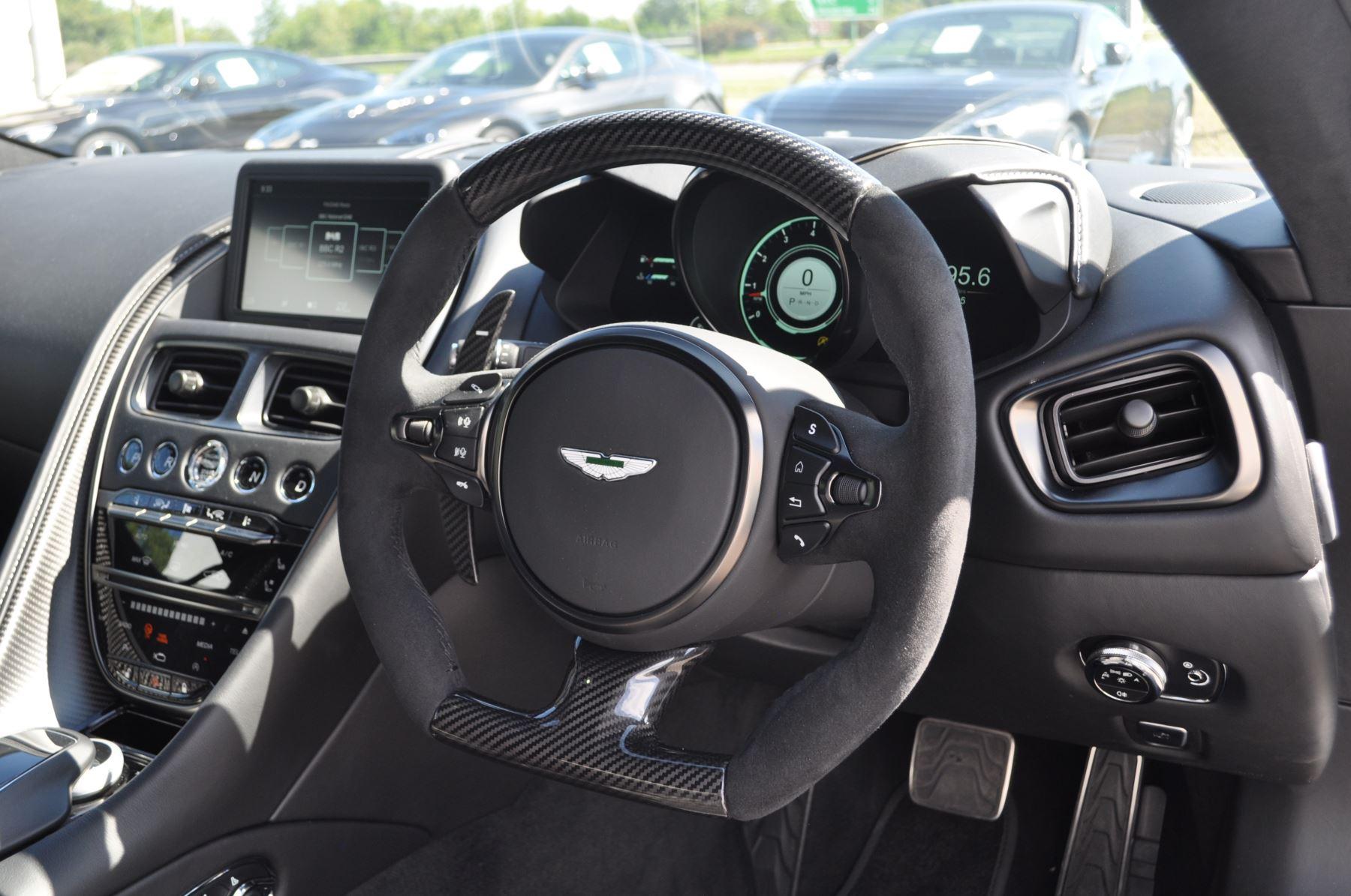 Aston Martin DBS V12 Superleggera 2dr Touchtronic image 20