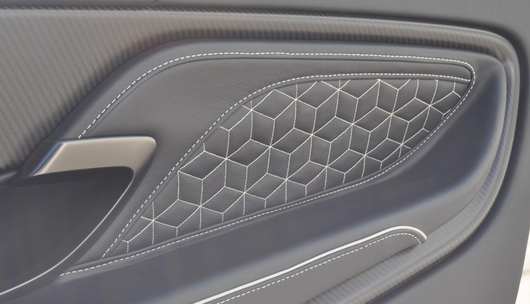 Aston Martin DBS V12 Superleggera 2dr Touchtronic image 27