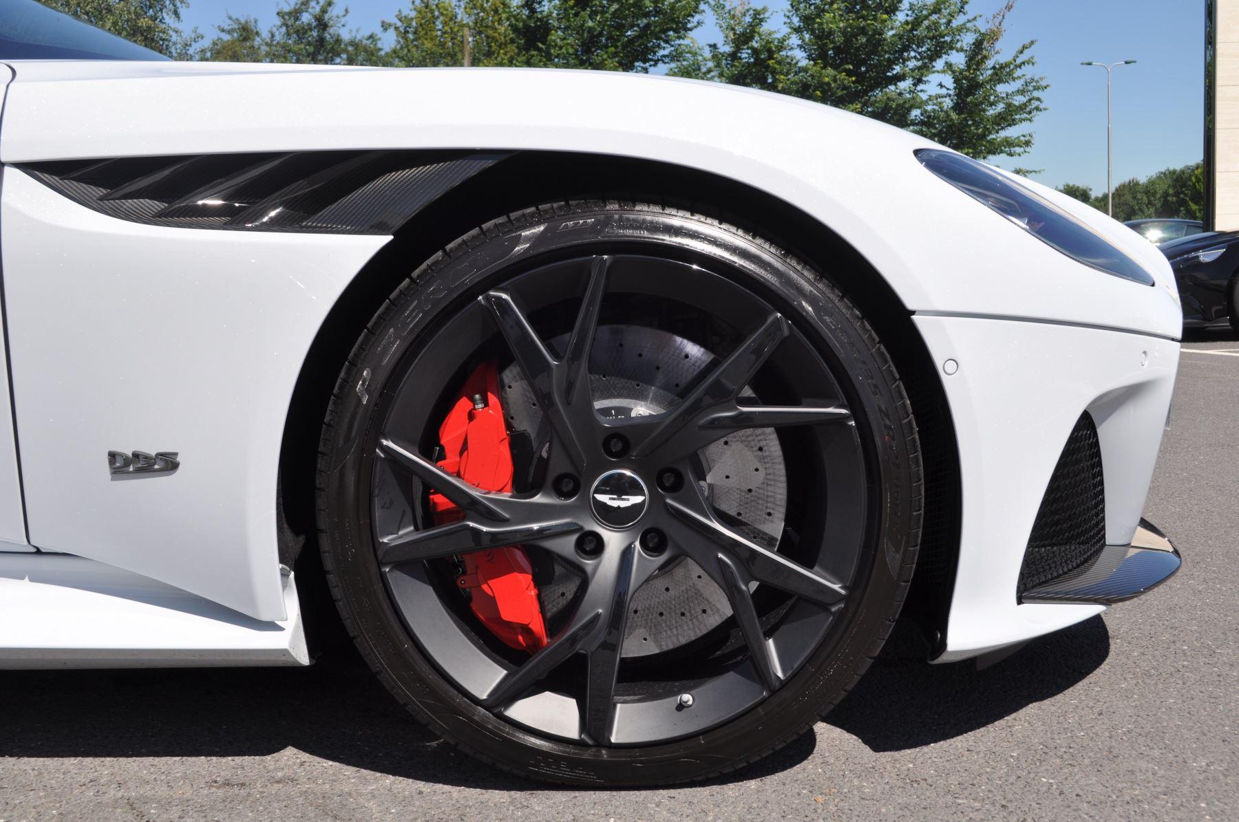 Aston Martin DBS V12 Superleggera 2dr Touchtronic image 42