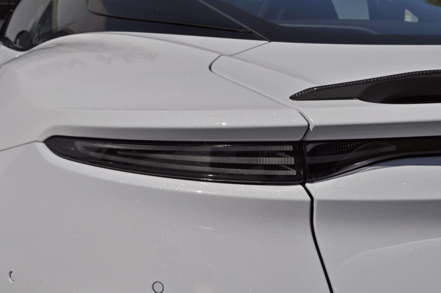 Aston Martin DBS V12 Superleggera 2dr Touchtronic image 52