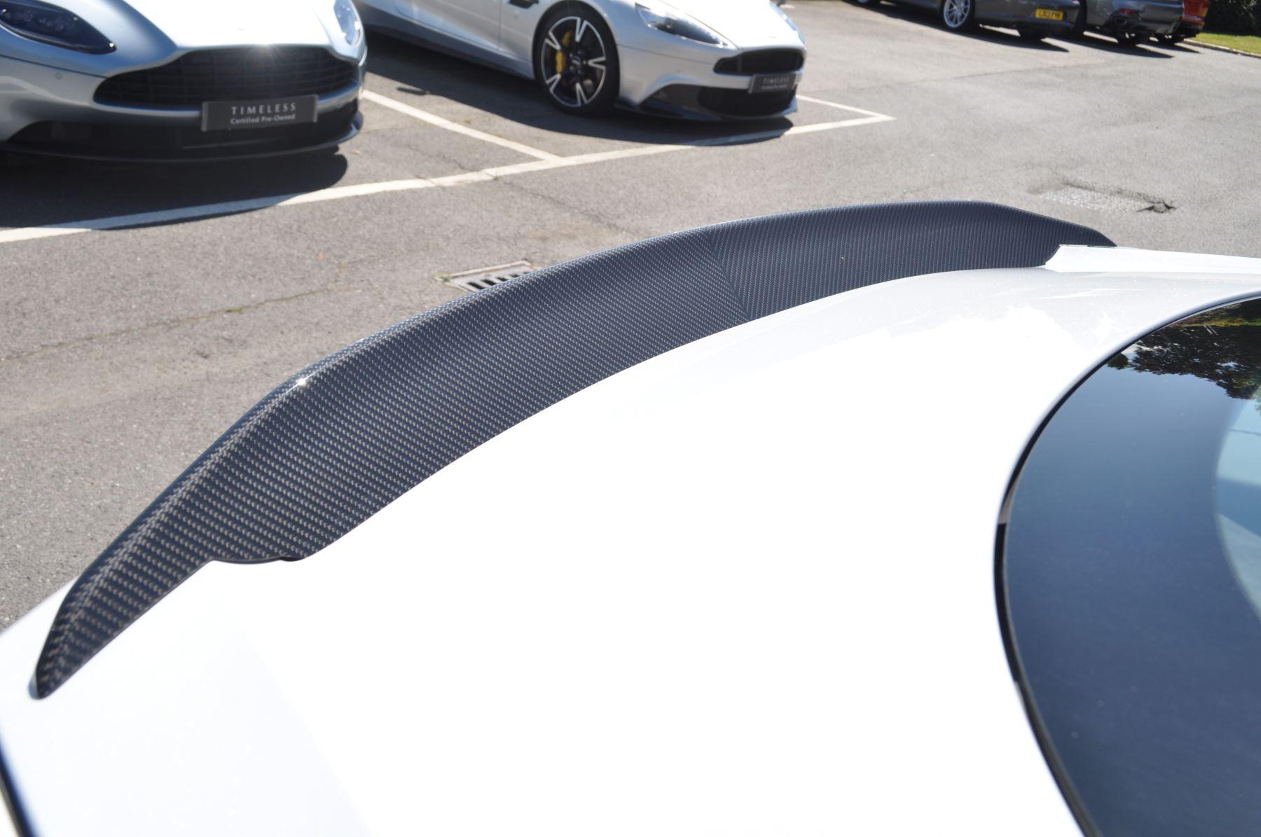 Aston Martin DBS V12 Superleggera 2dr Touchtronic image 53