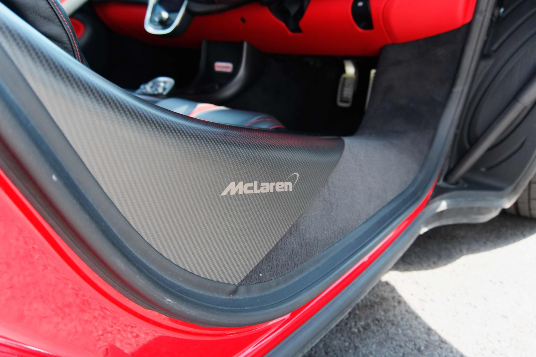 McLaren 570S Coupe Coupe  image 28