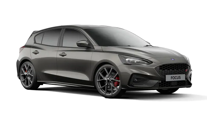 Ford All-New Focus ST 2.0 EcoBlue 190PS