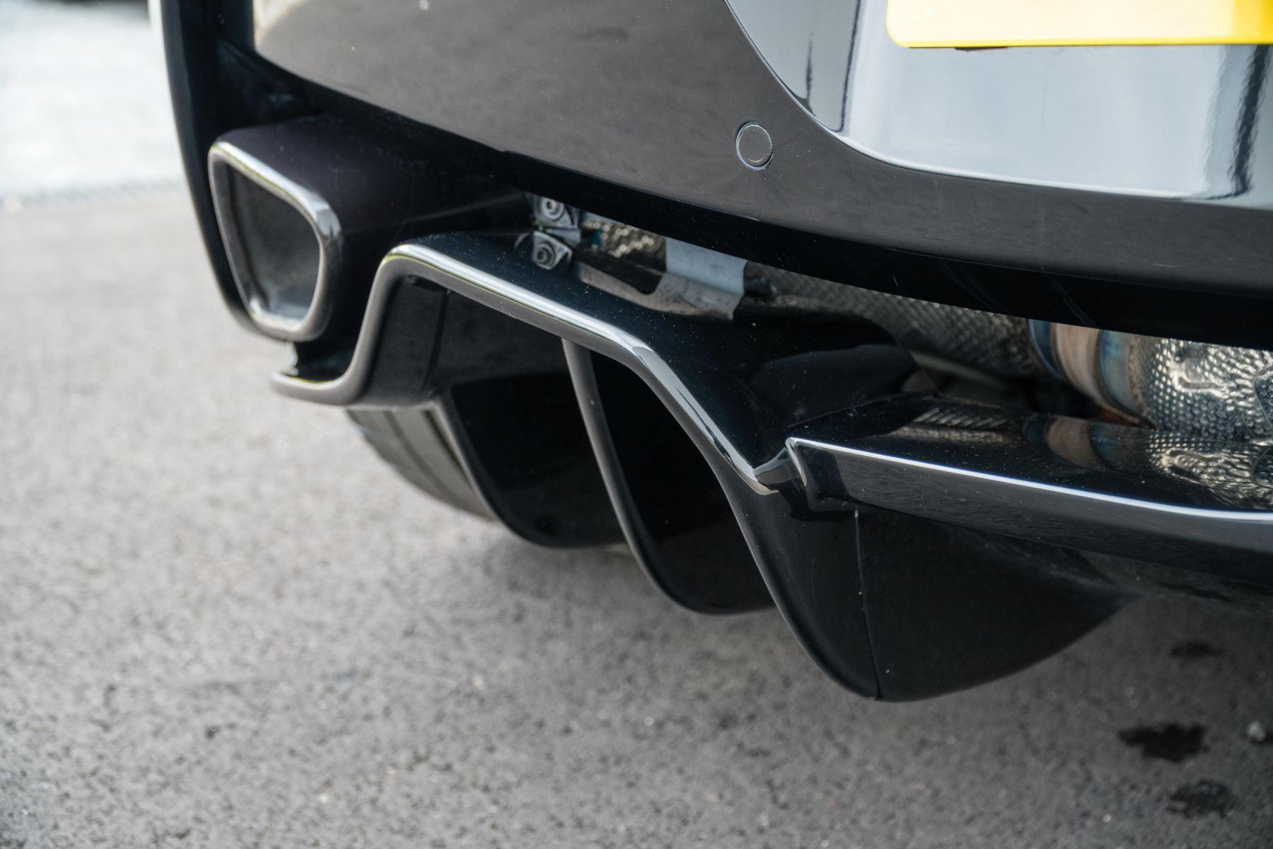McLaren 570GT V8 2dr SSG Auto Coupe image 10