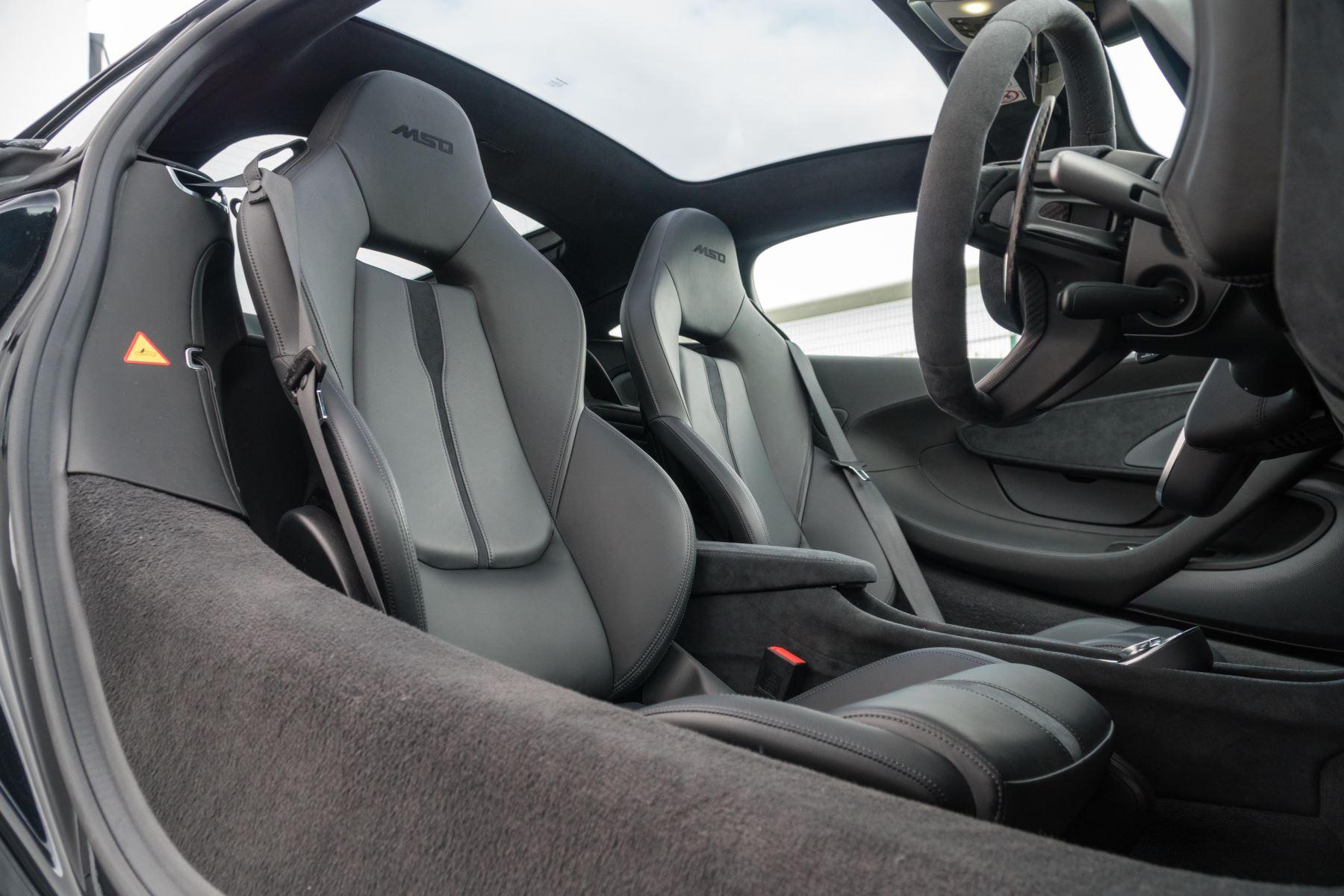 McLaren 570GT V8 2dr SSG Auto Coupe image 16