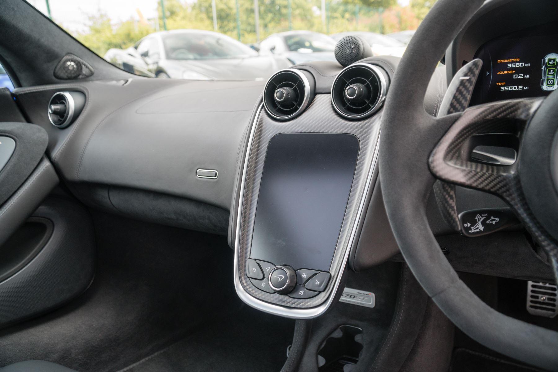 McLaren 570GT V8 2dr SSG Auto Coupe image 26