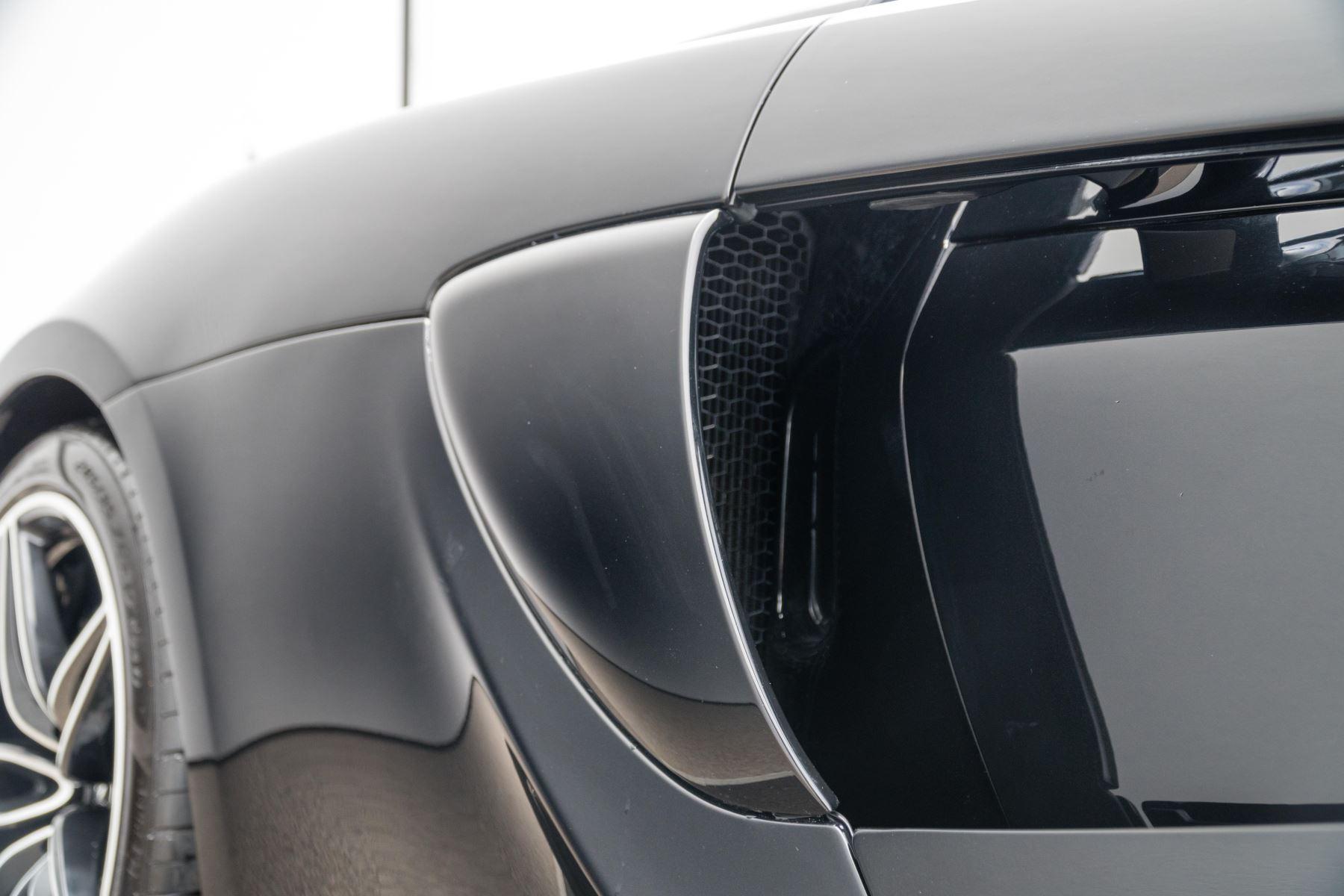 McLaren 570GT V8 2dr SSG Auto Coupe image 36