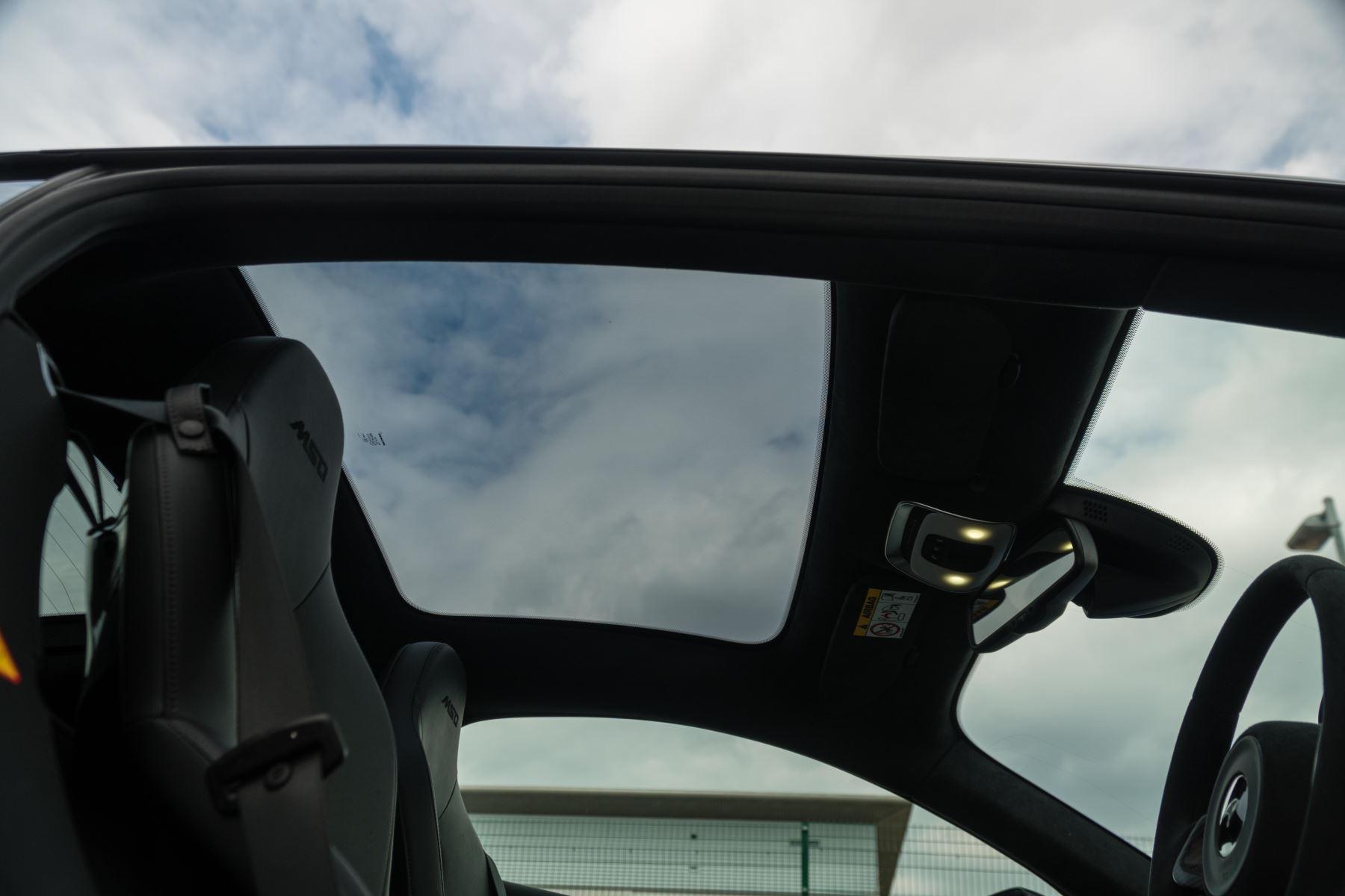 McLaren 570GT V8 2dr SSG Auto Coupe image 45