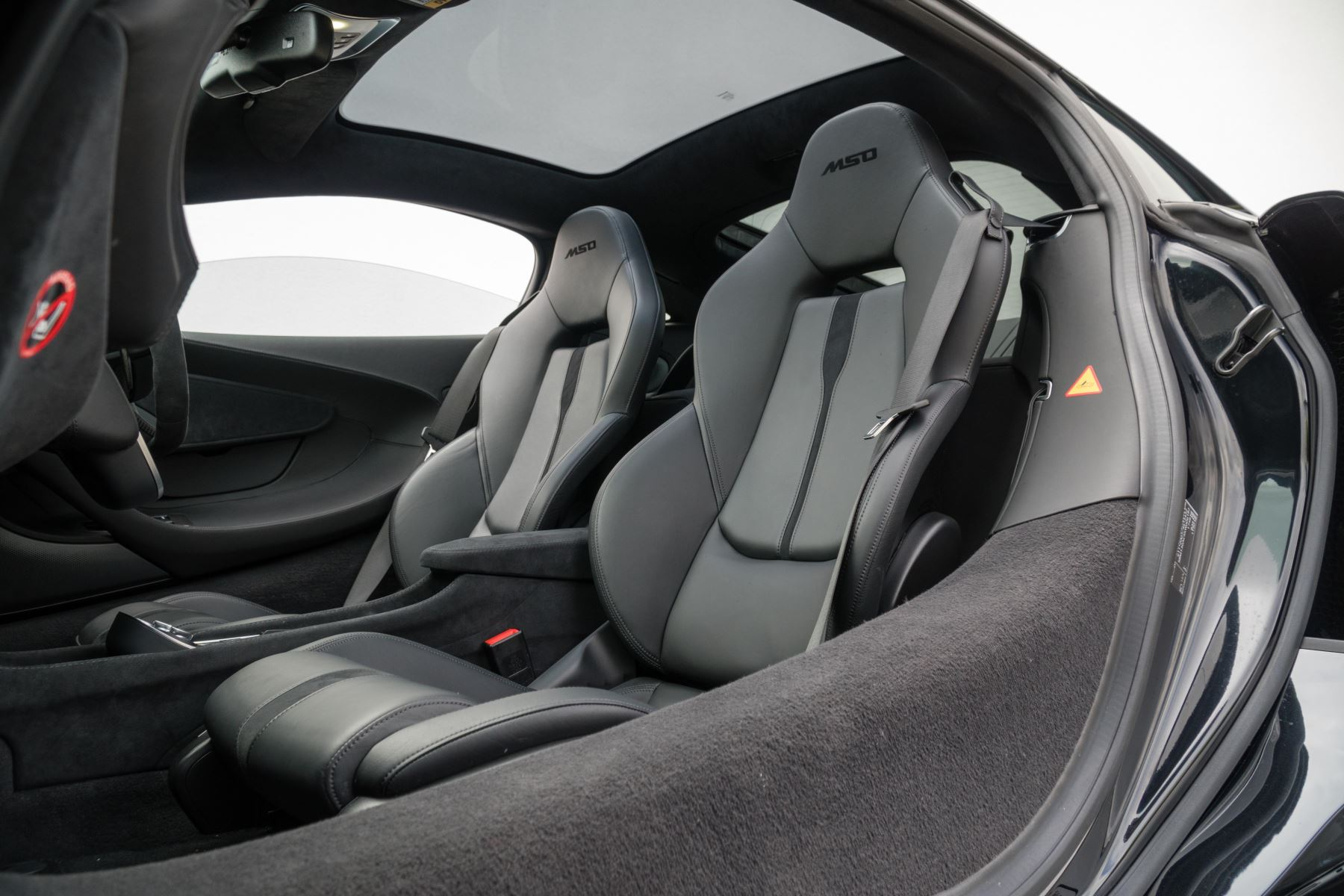 McLaren 570GT V8 2dr SSG Auto Coupe image 50