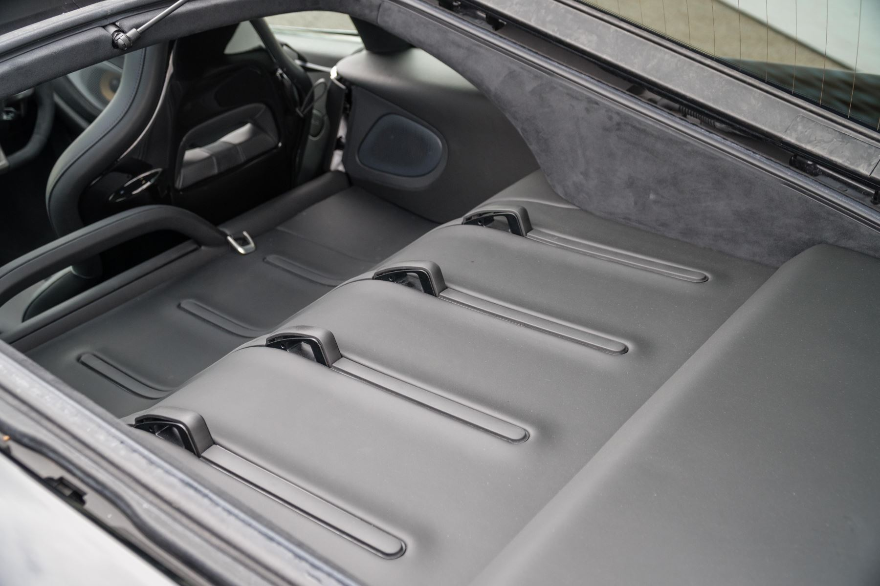 McLaren 570GT V8 2dr SSG Auto Coupe image 51