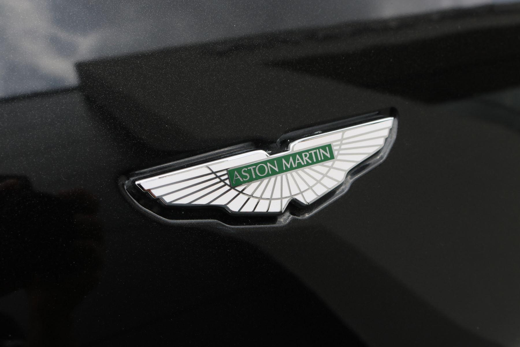 Aston Martin V8 Vantage Roadster 2dr Sportshift [420] image 16