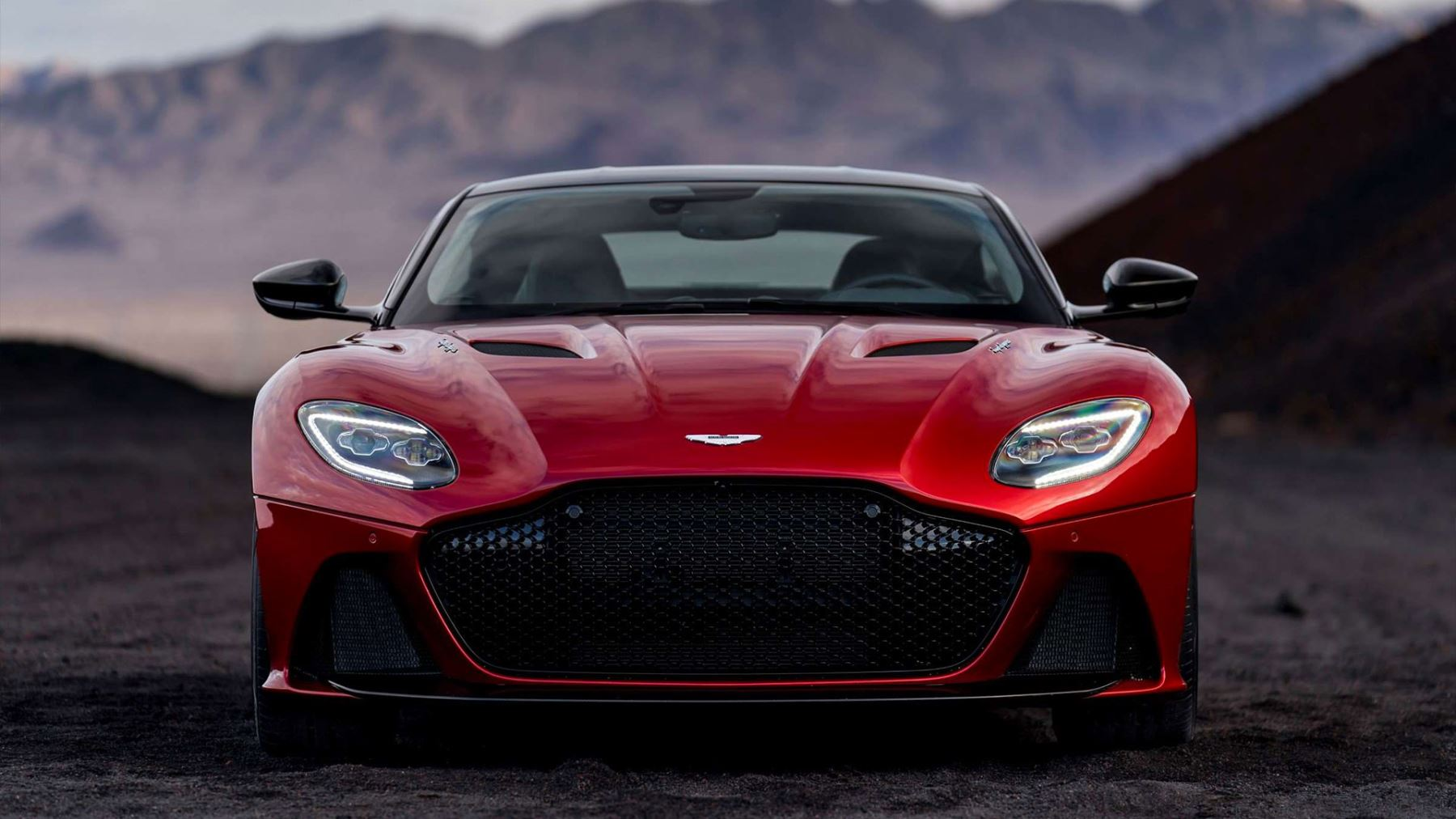 Aston Martin DBS Superleggera - Beautiful is Absolute image 2