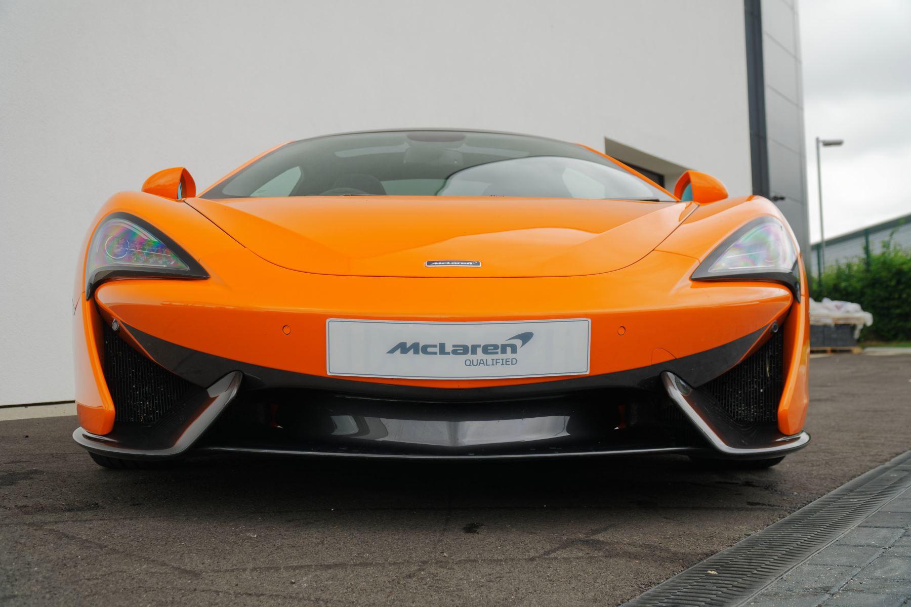 McLaren 570GT V8 2dr SSG Auto Coupe image 3
