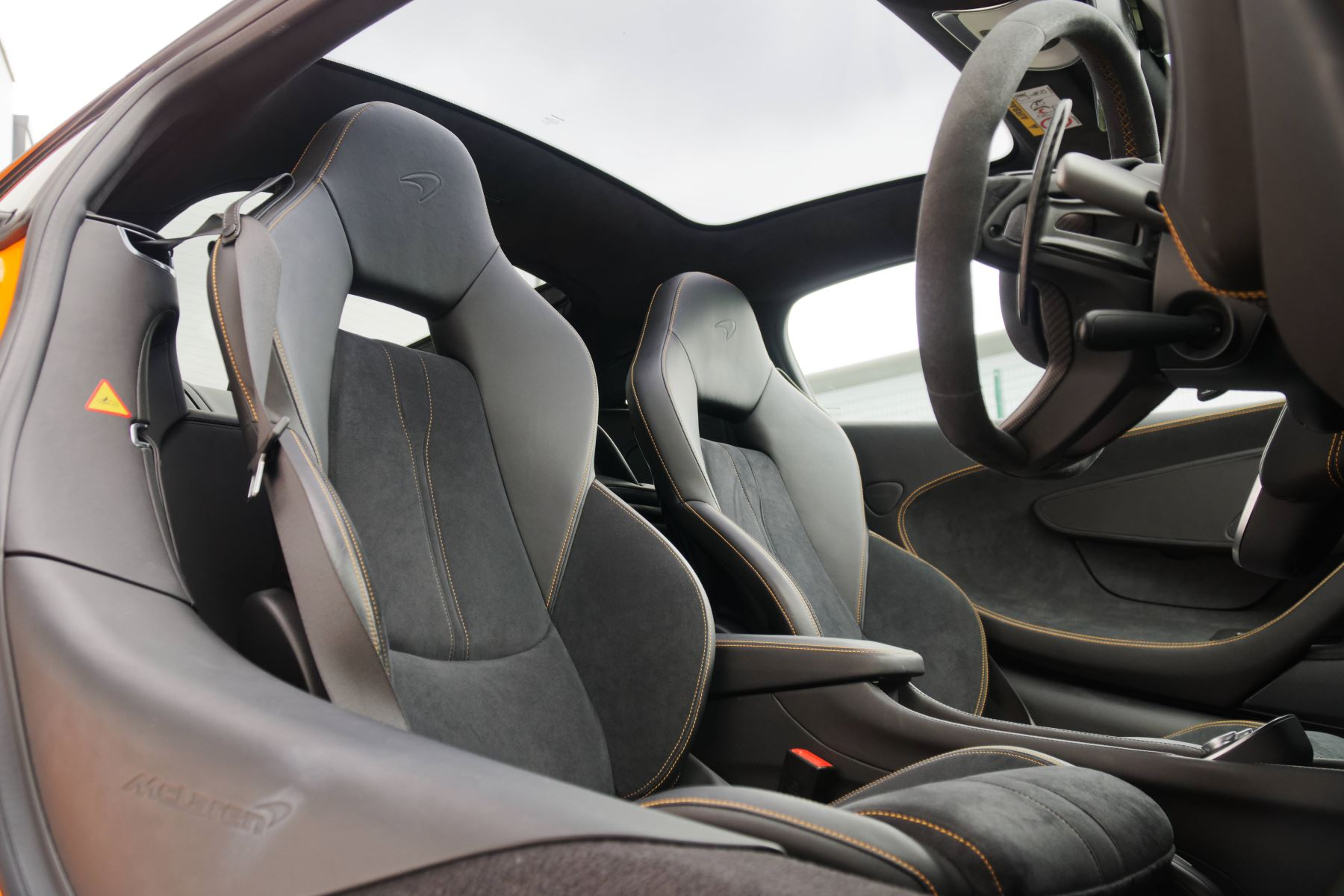 McLaren 570GT V8 2dr SSG Auto Coupe image 27