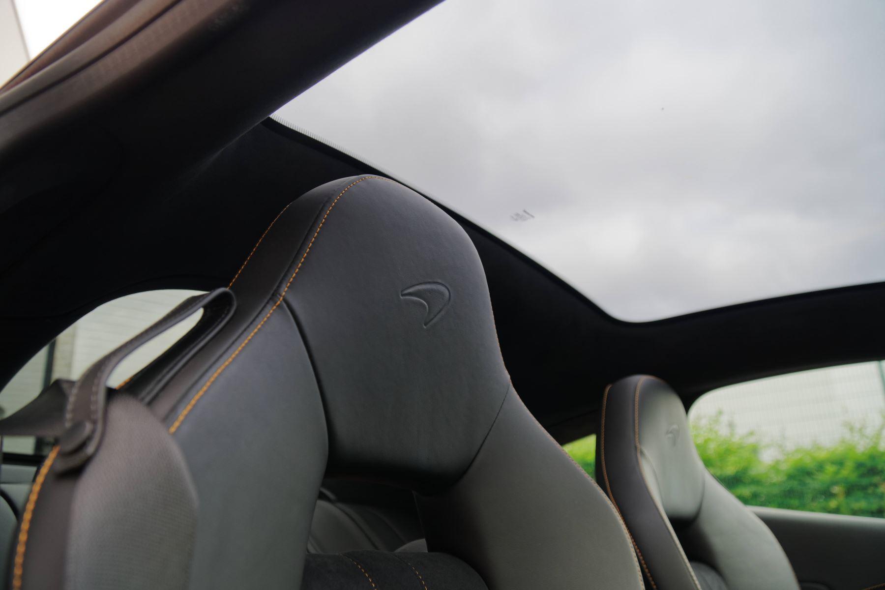 McLaren 570GT V8 2dr SSG Auto Coupe image 28