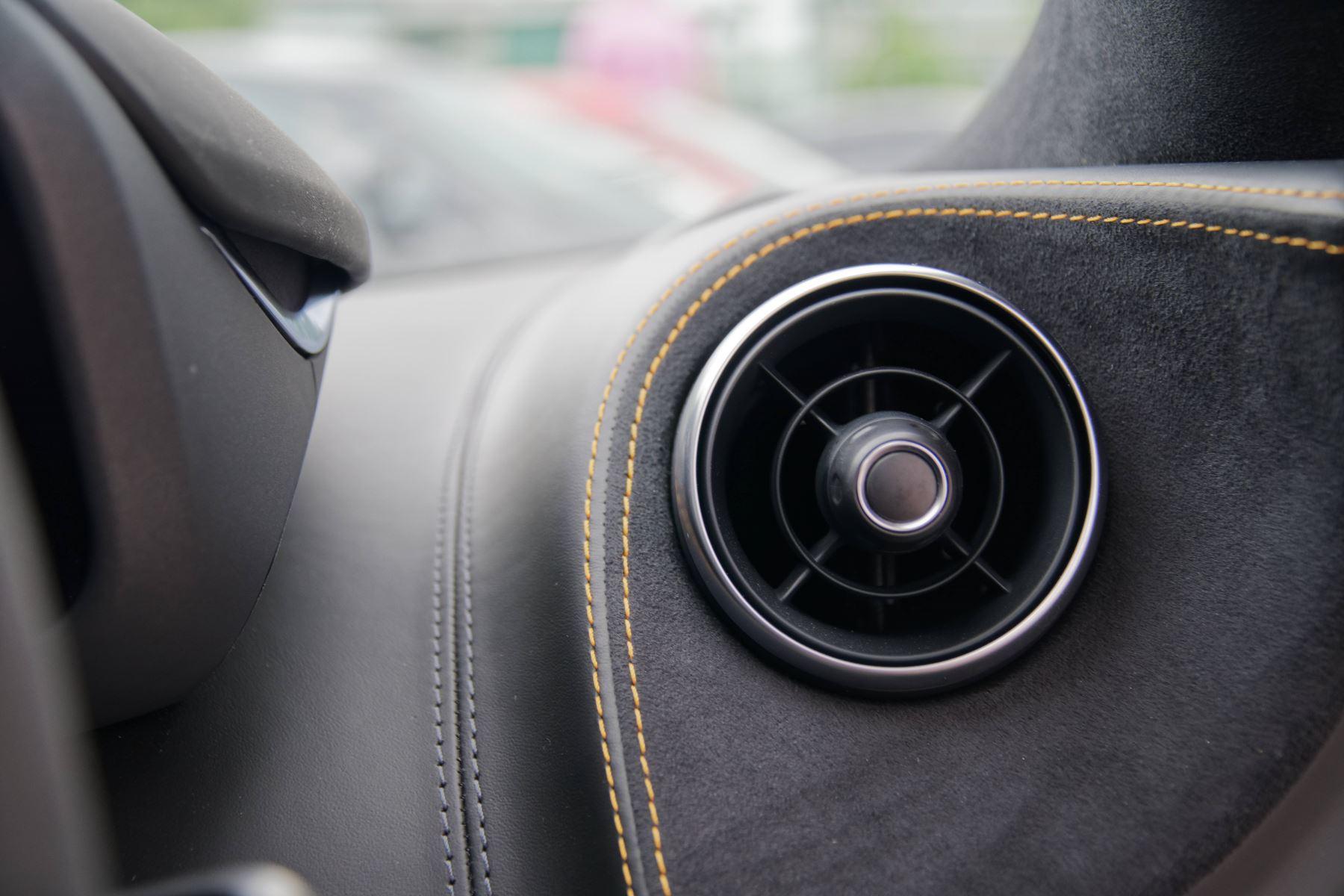 McLaren 570GT V8 2dr SSG Auto Coupe image 32