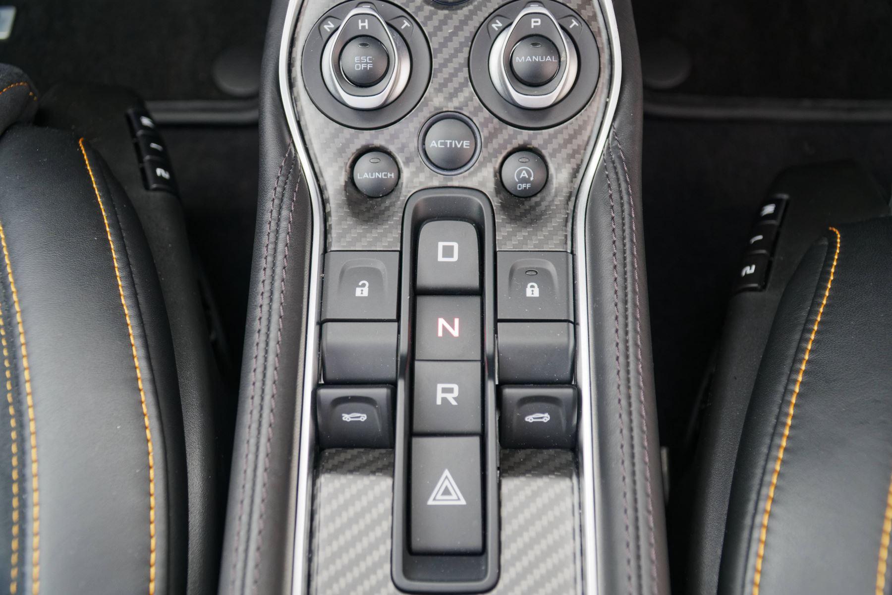 McLaren 570GT V8 2dr SSG Auto Coupe image 39