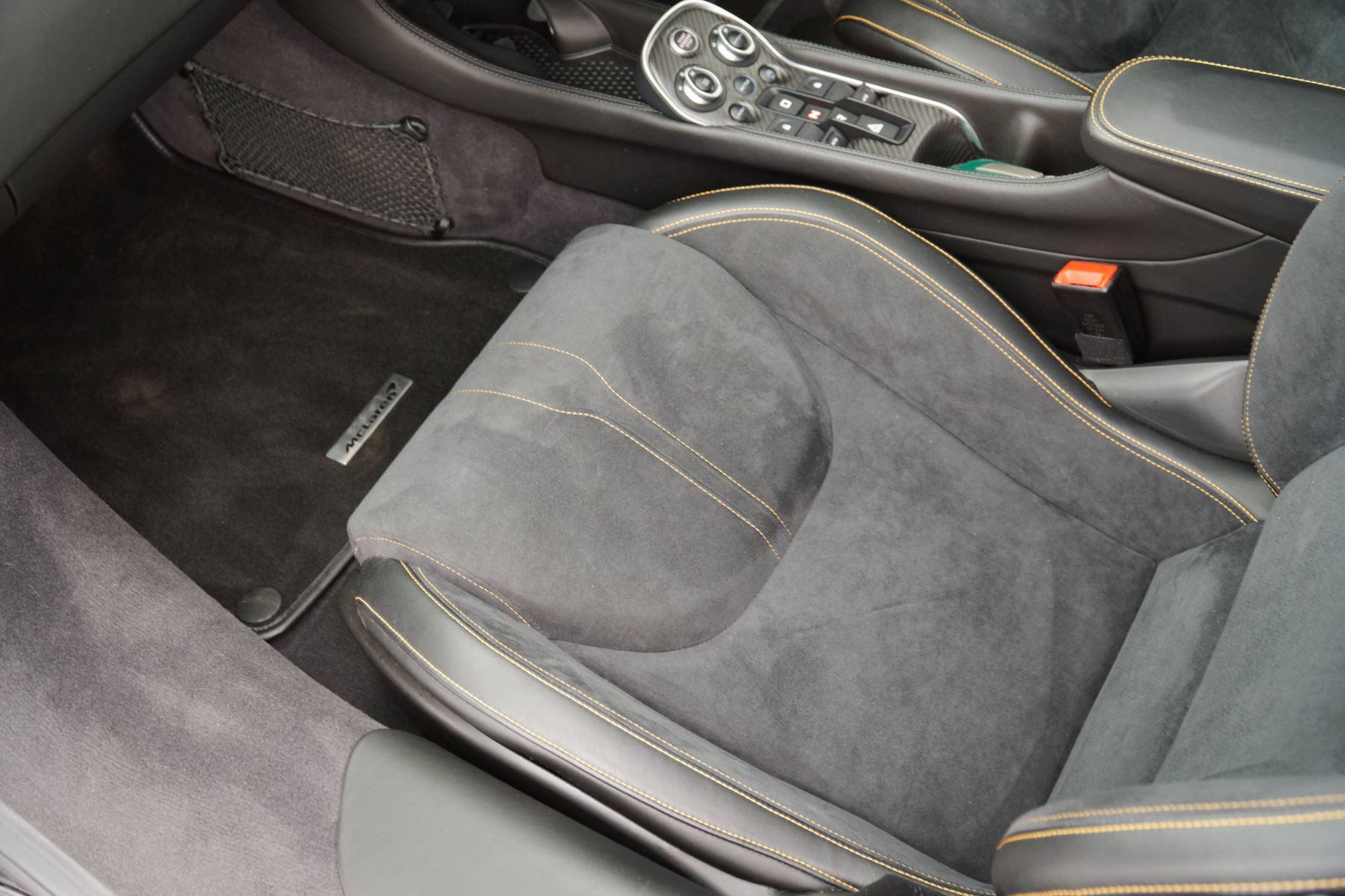 McLaren 570GT V8 2dr SSG Auto Coupe image 44