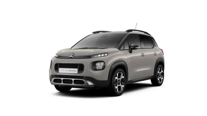 CITROEN C3 AIRCROSS 1.2 PureTech 110 Flair 5dr [6 speed] image 1