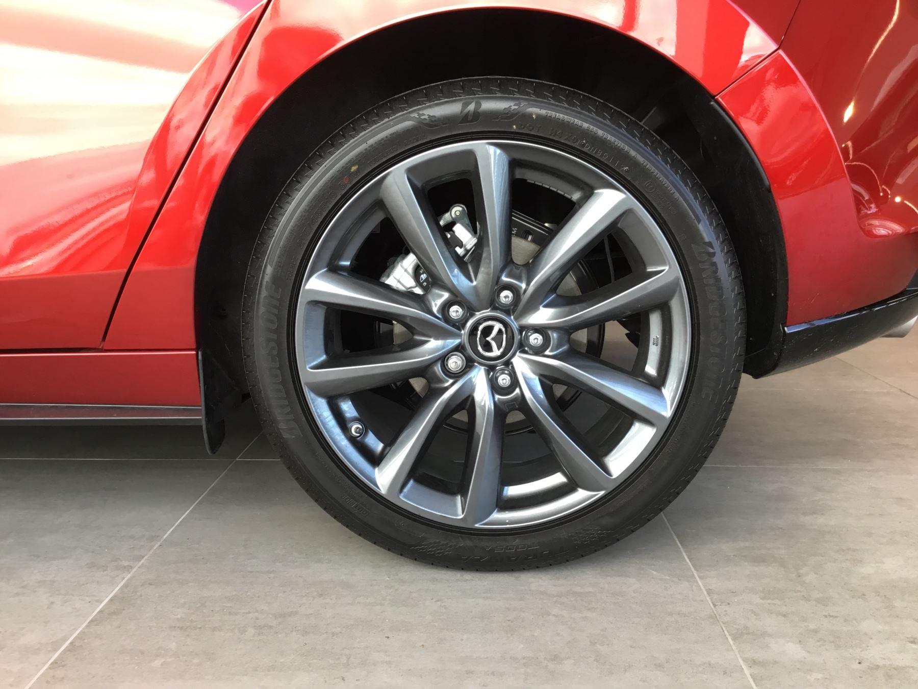 Mazda 3 2.0 GT Sport 5dr image 4