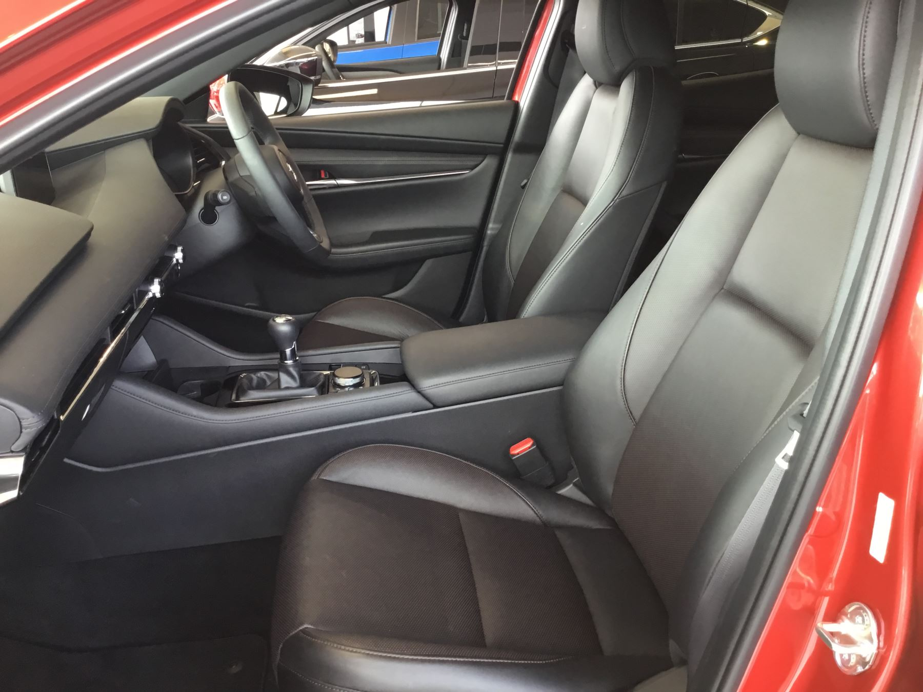 Mazda 3 2.0 GT Sport 5dr image 5