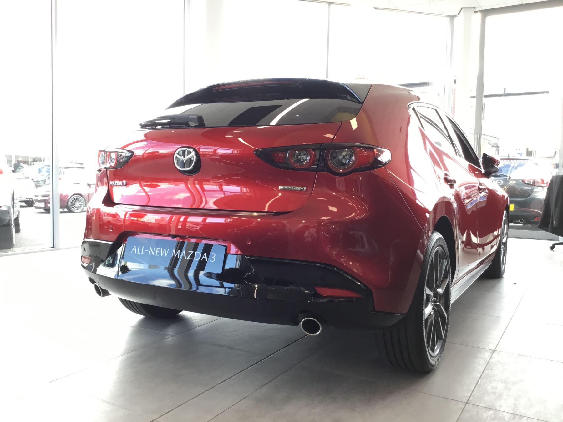 Mazda 3 2.0 GT Sport 5dr image 8