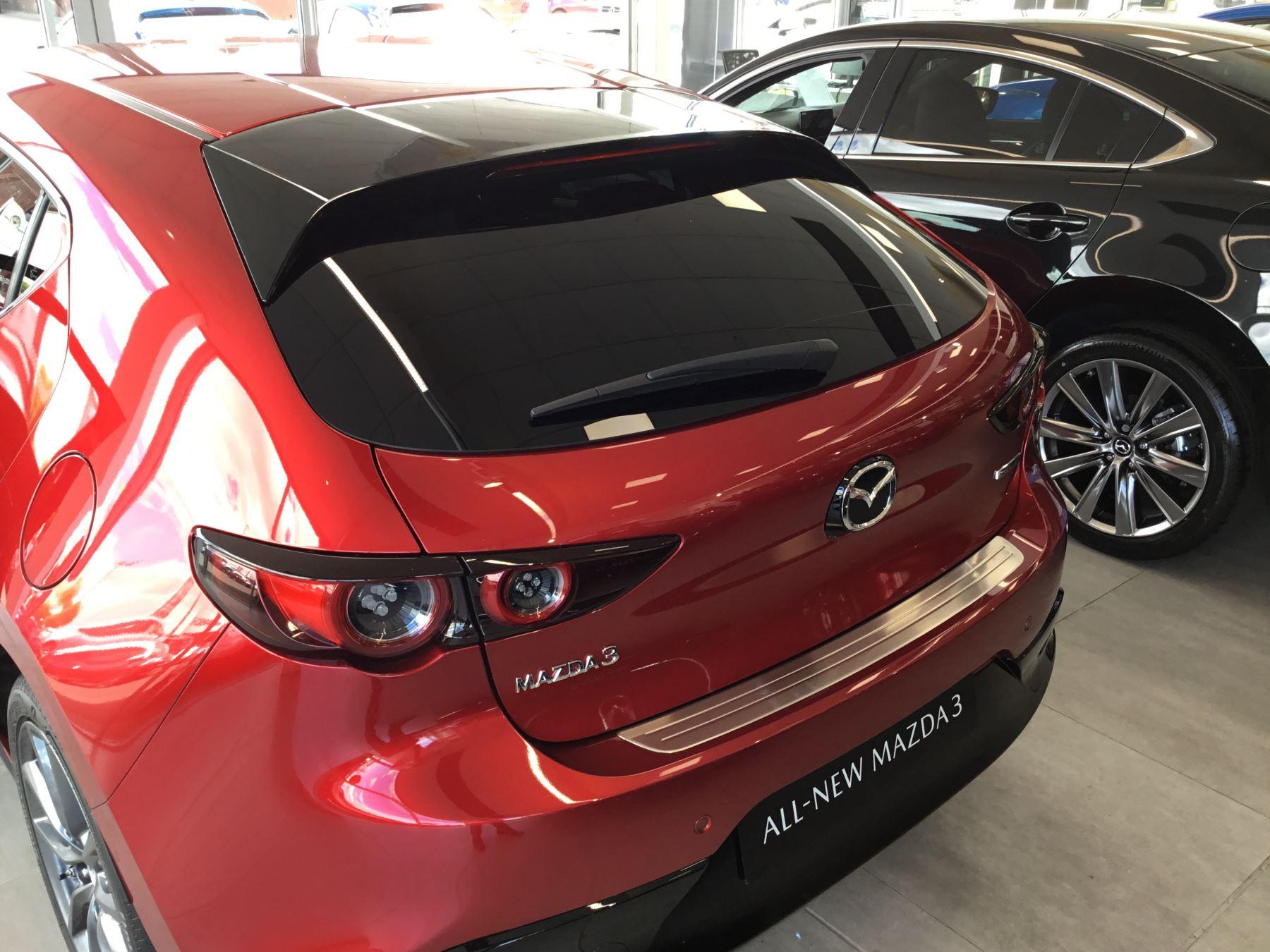 Mazda 3 2.0 GT Sport 5dr image 10