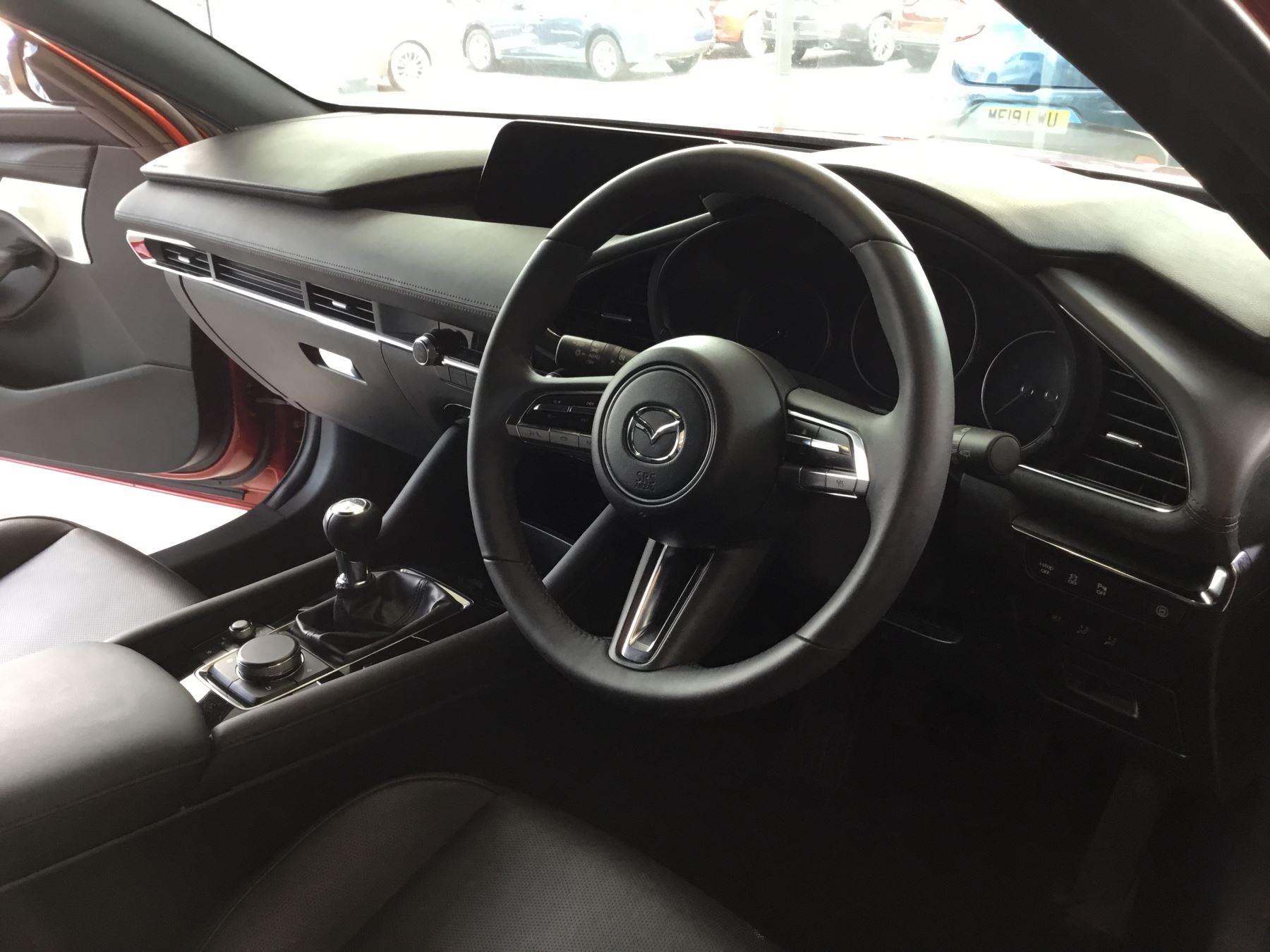 Mazda 3 2.0 GT Sport 5dr image 11