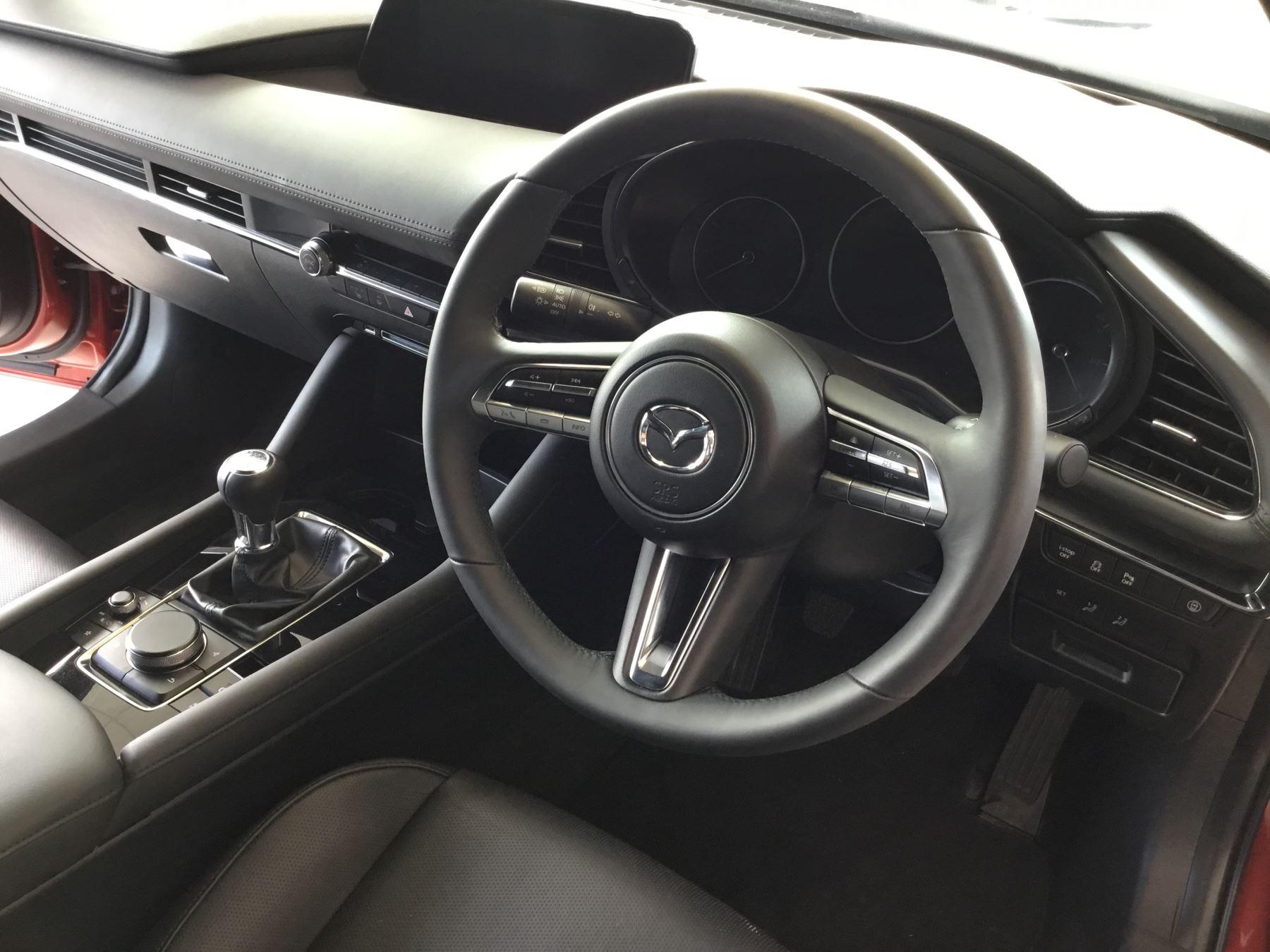 Mazda 3 2.0 GT Sport 5dr image 12