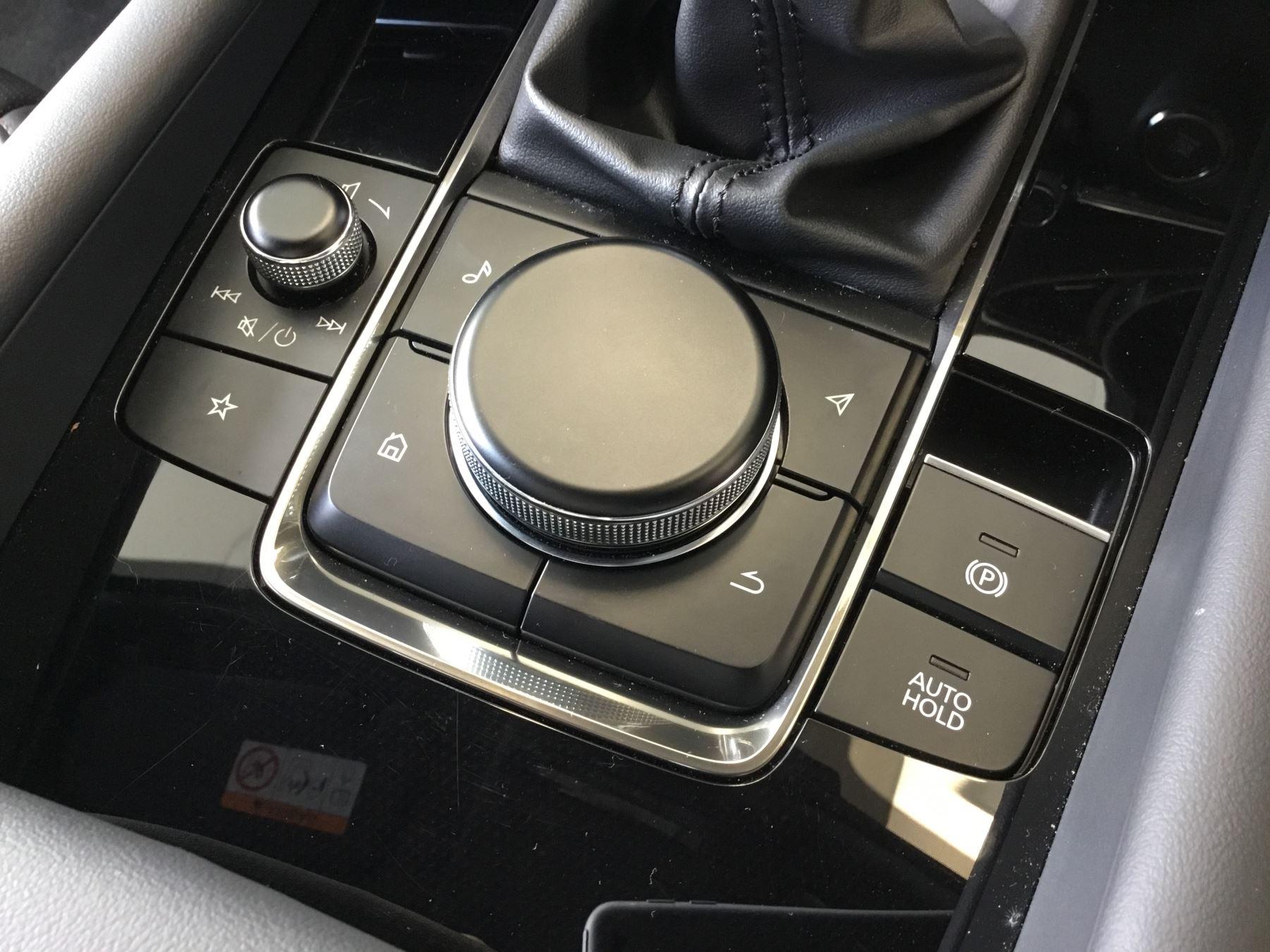 Mazda 3 2.0 GT Sport 5dr image 14